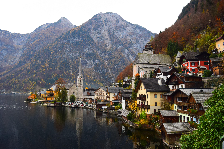 Travel Tips to Visit In Austria In November