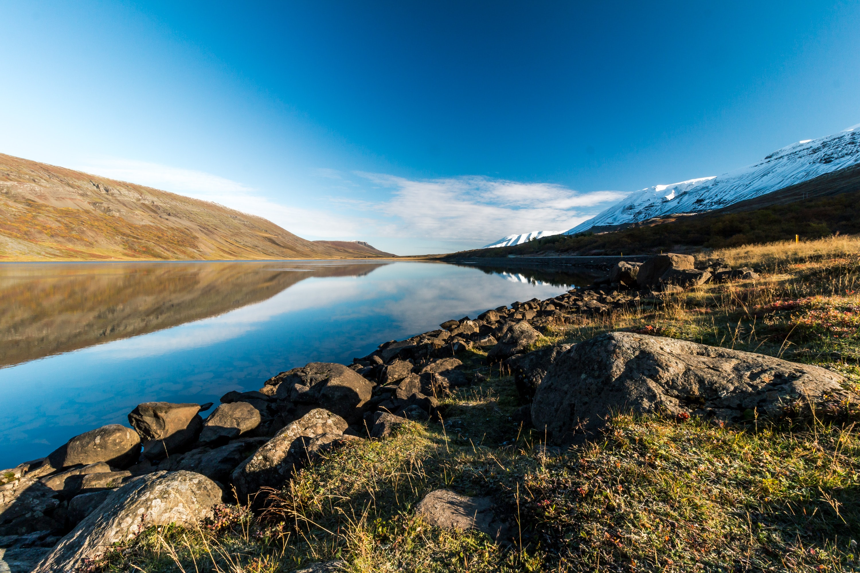 Lagarfljot, Best lakes in Iceland