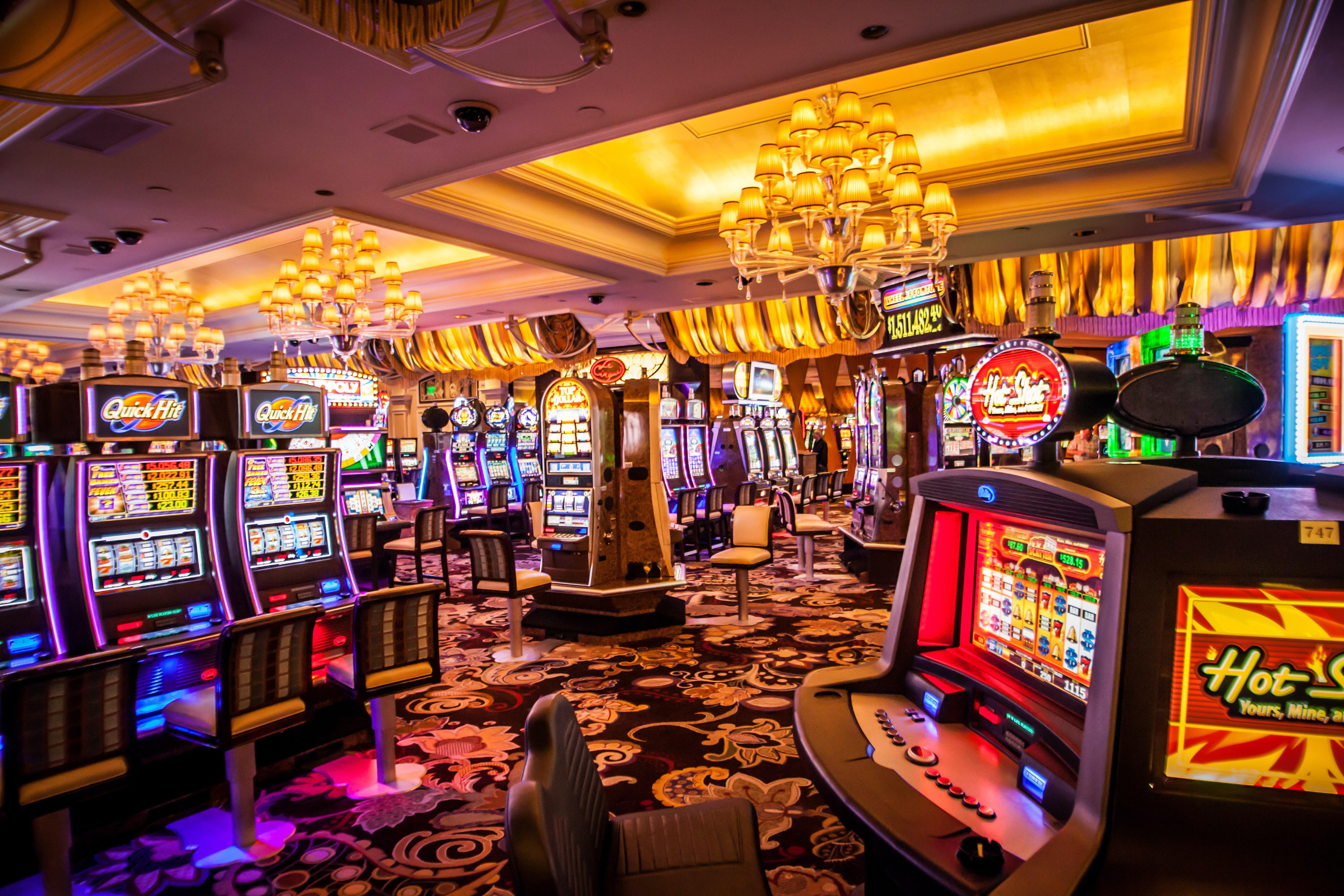 casino, 15 things to do to enjoy nightlife in Switzerland
