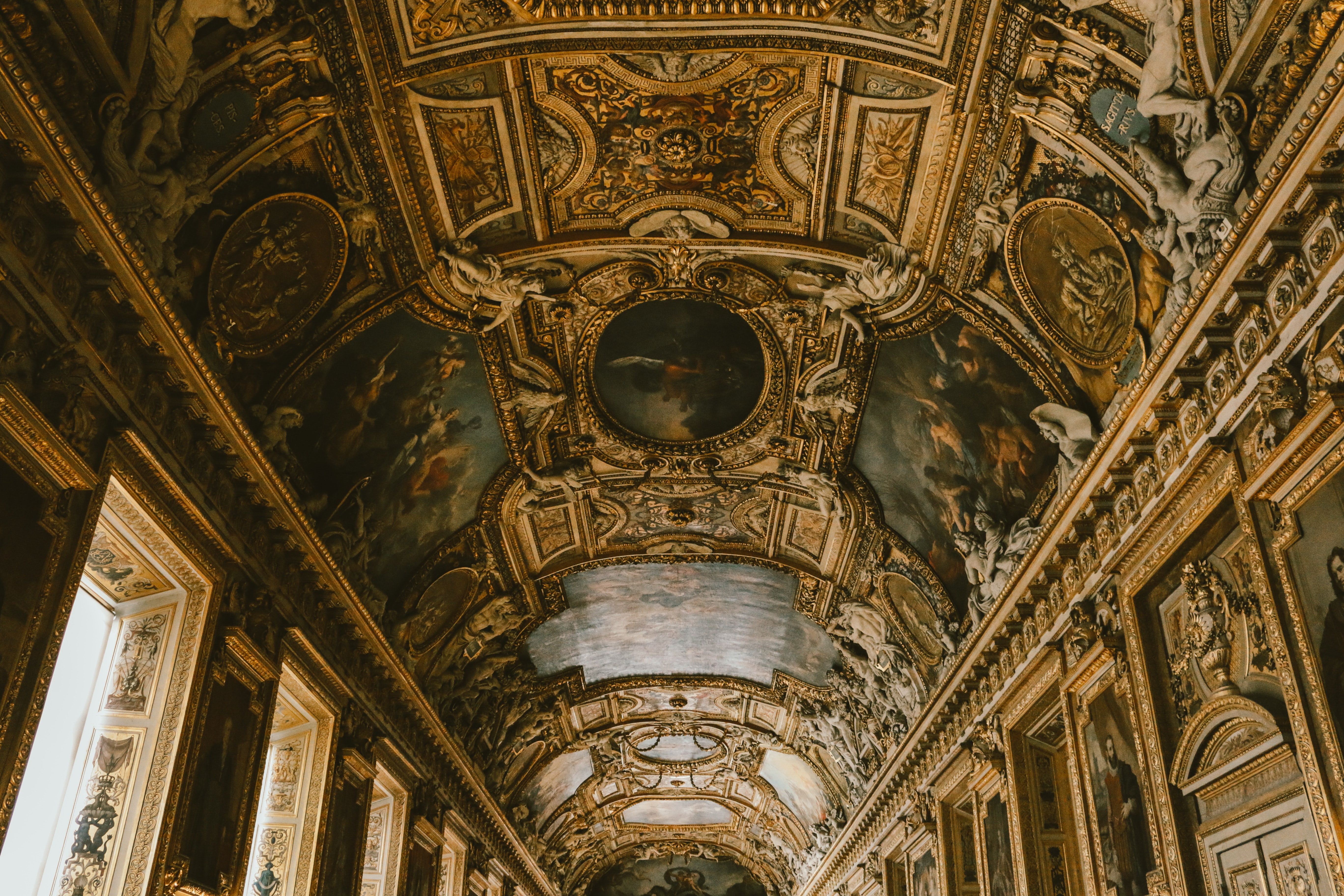 Louvre Museum, Reasons To Fall In Love With Paris