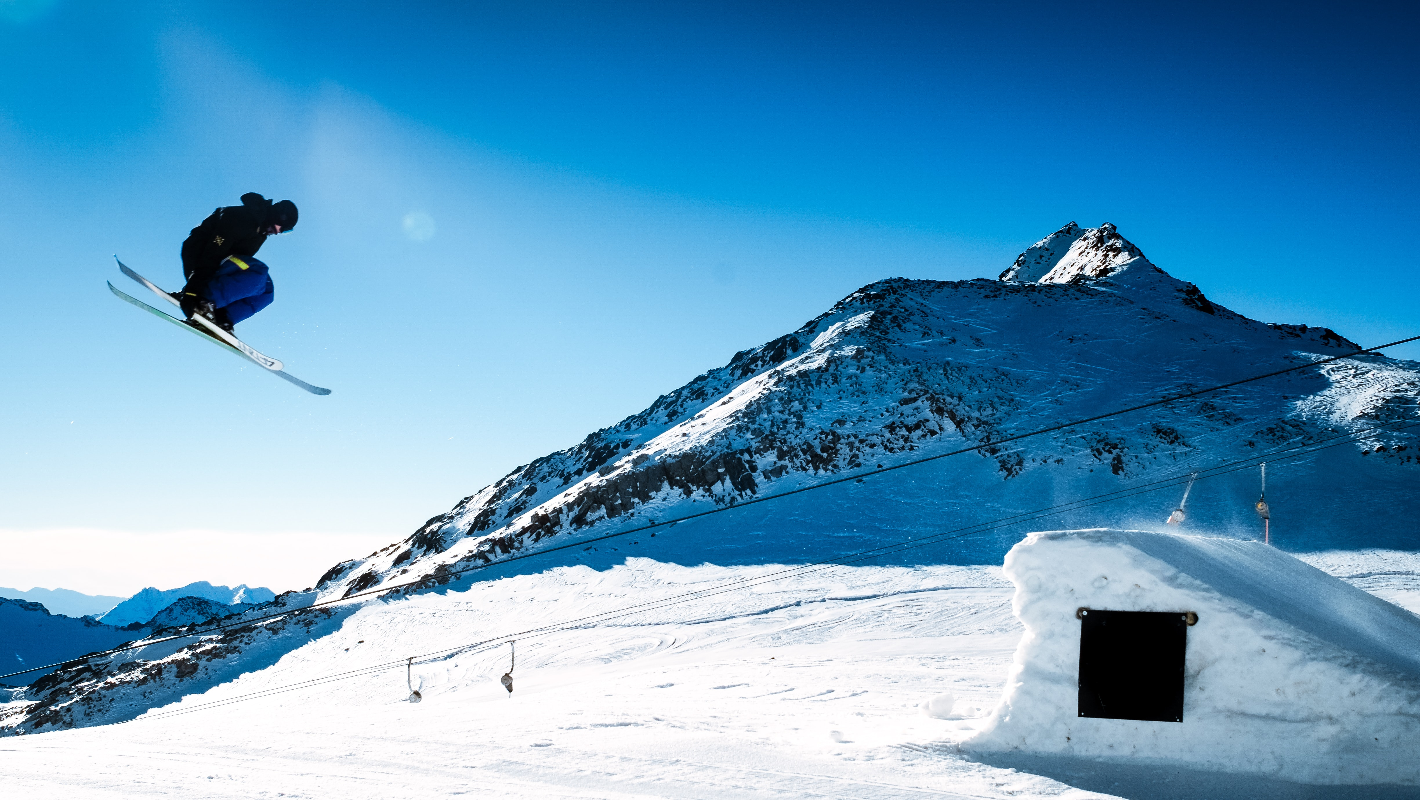 Skiing, Things to do in Austria in Winter