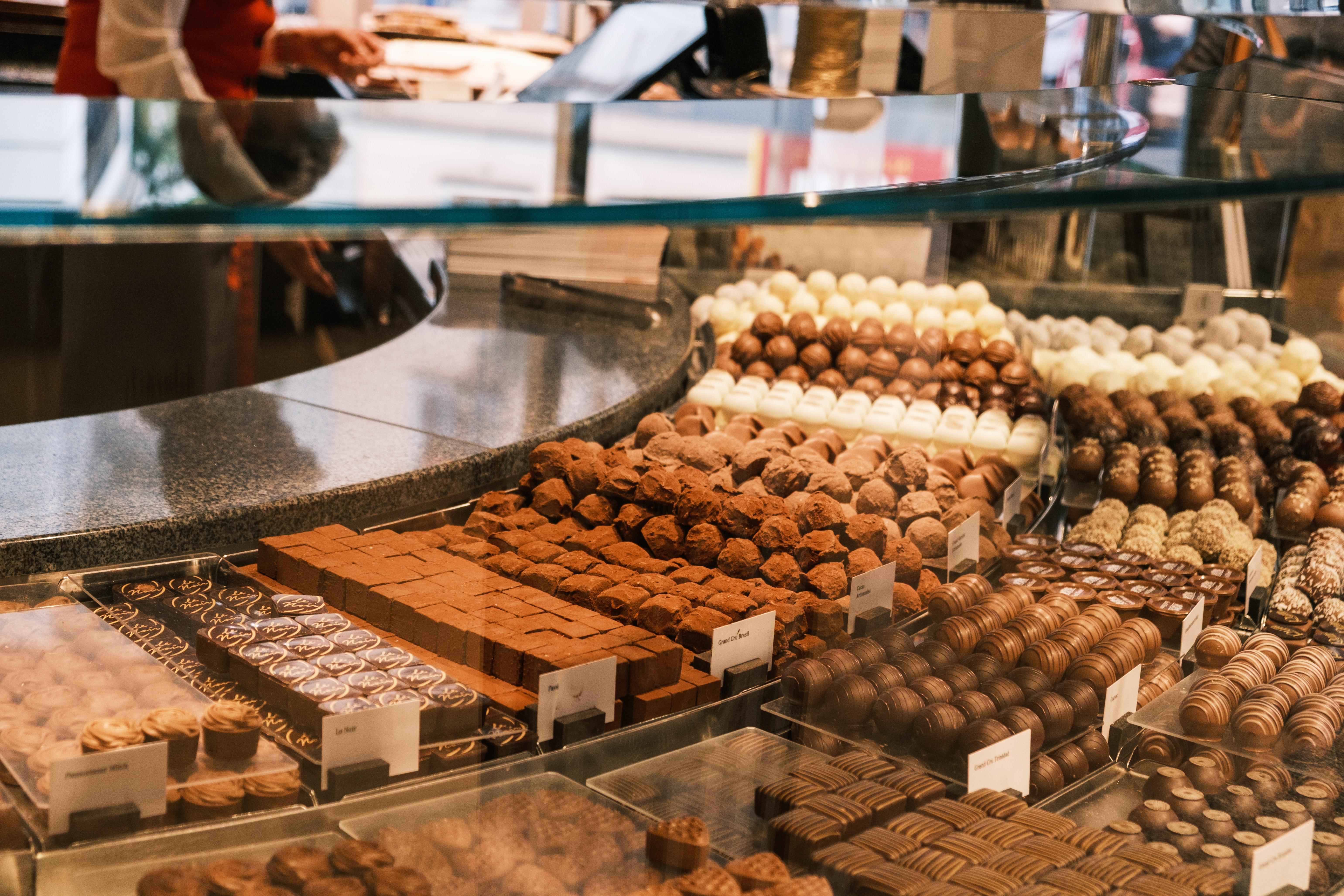 Swiss Chocolates, Things to Know before visiting Switzerland