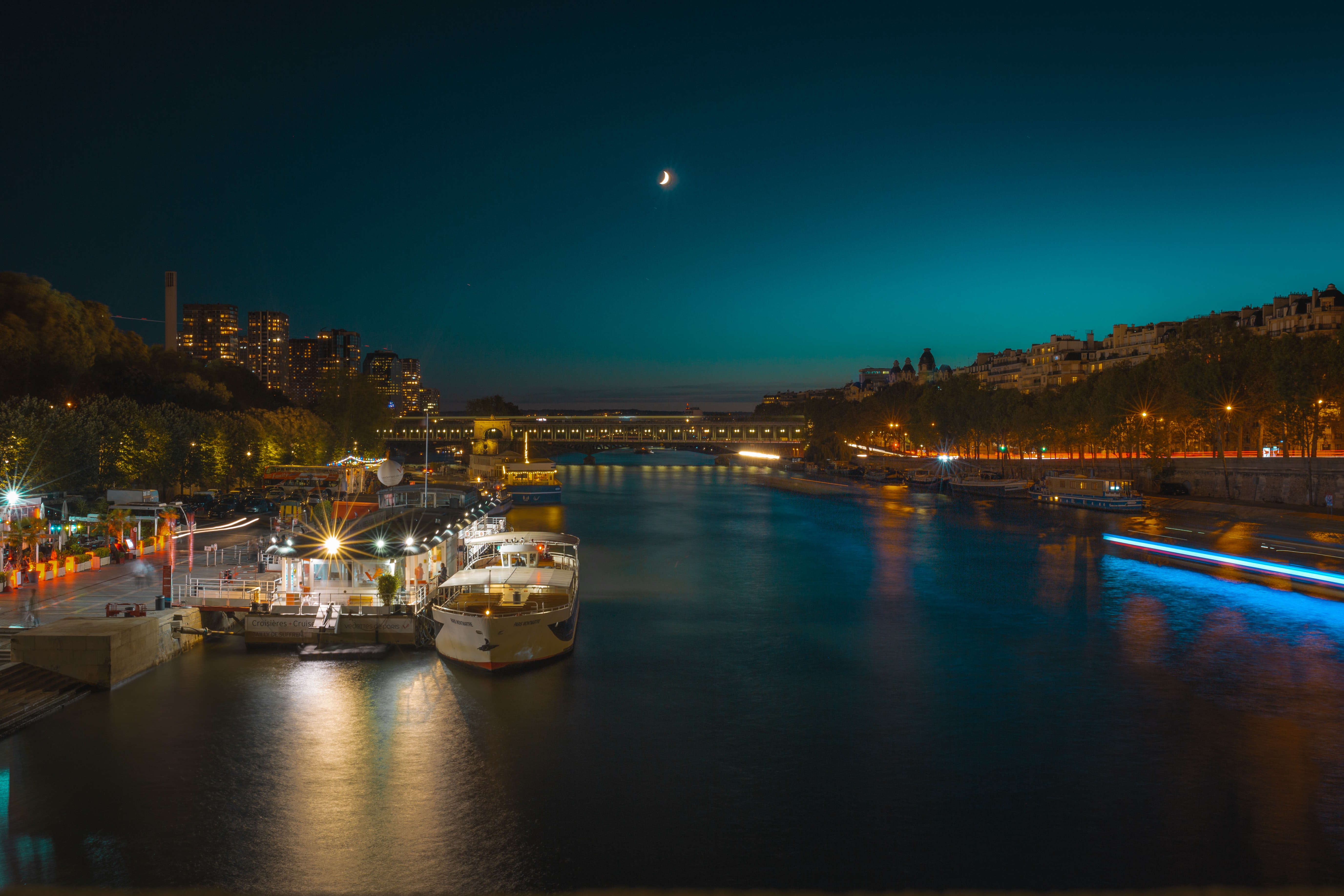 River Seine, Reasons To Fall In Love With Paris