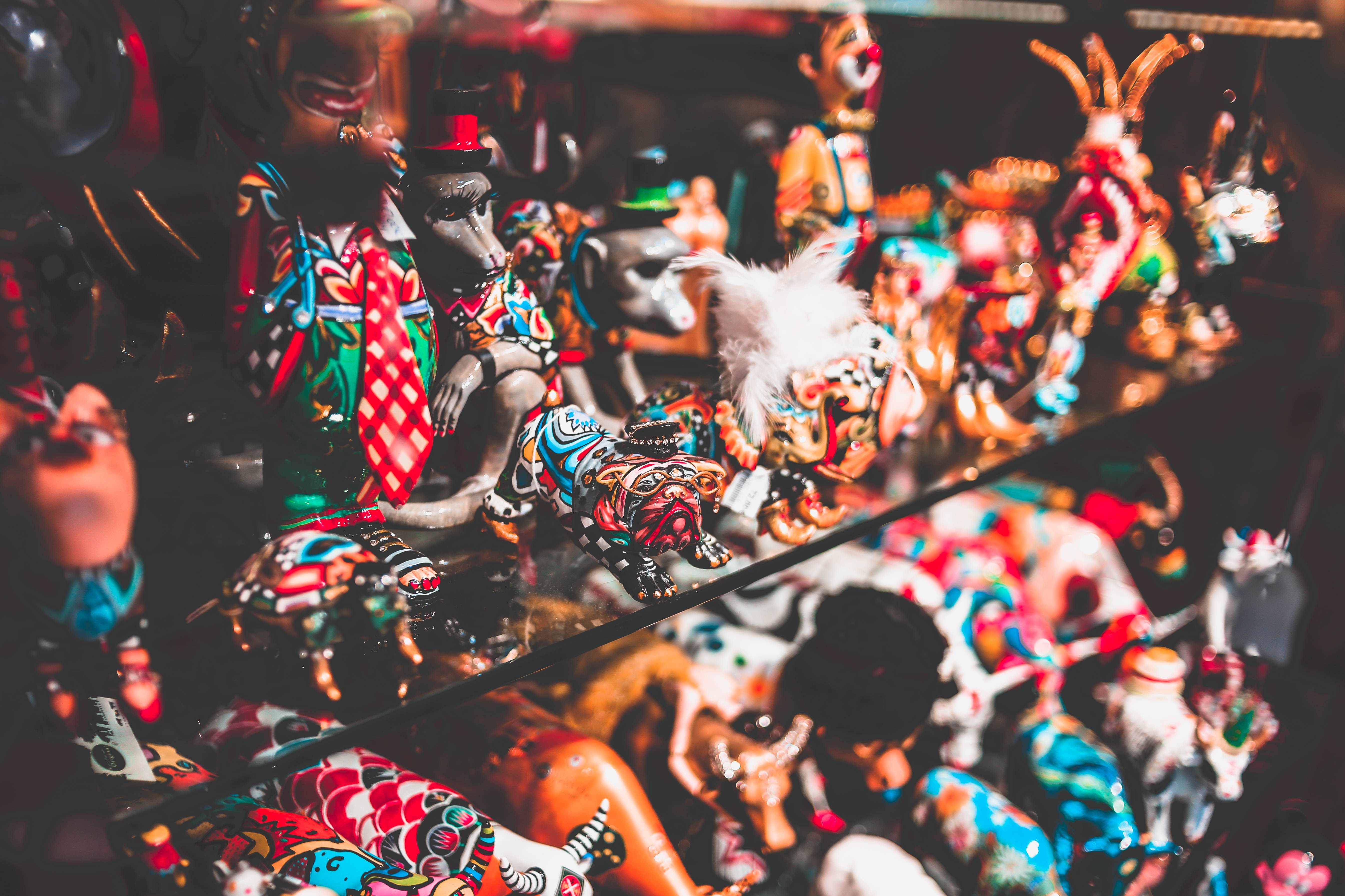 Trinkets, Souvenirs To Bring Back From Thailand