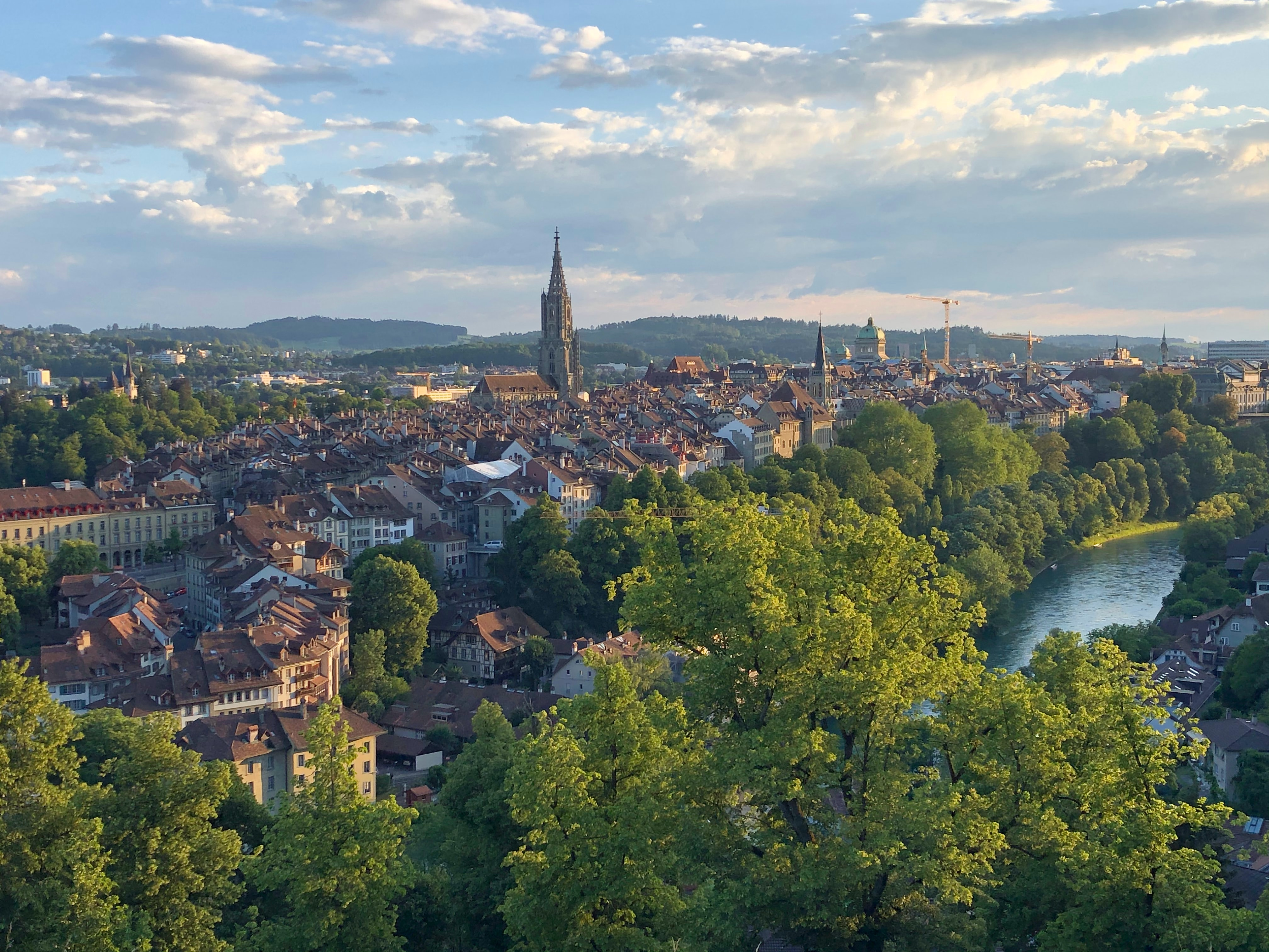 Bern, Things to Know about Switzerland