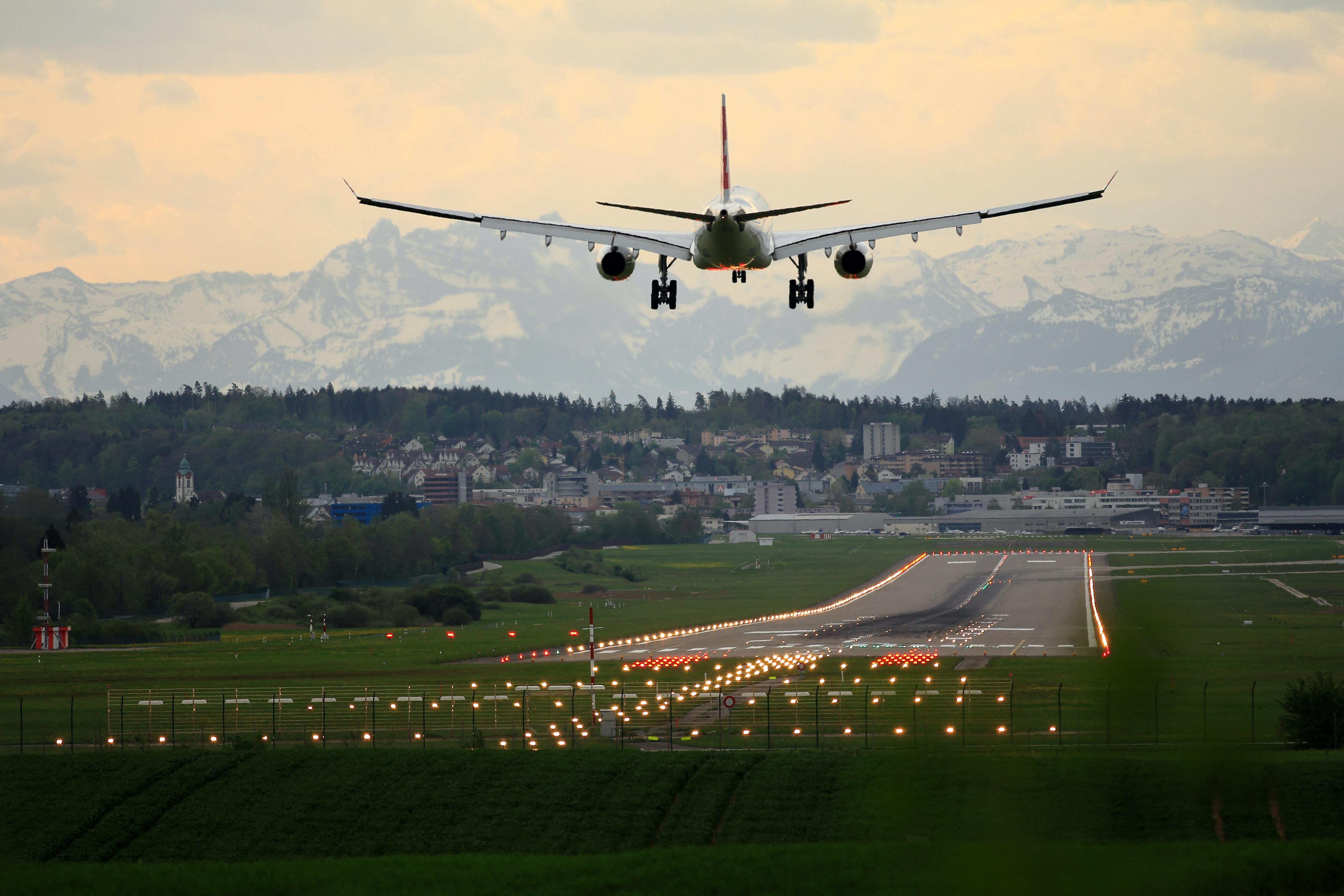 Zurich Airport, Required Documents To Submit For Switzerland Visa