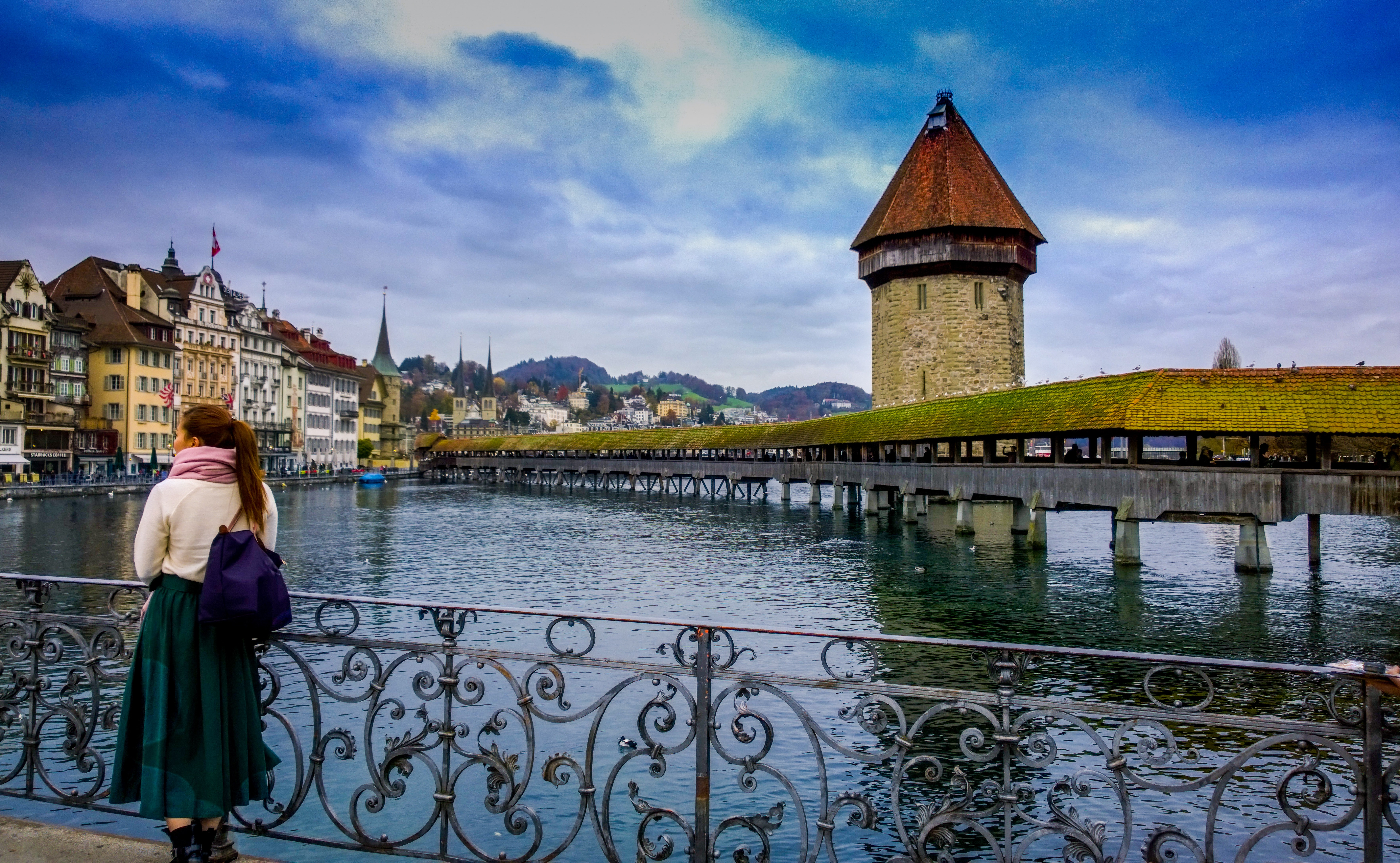 Procedure To Apply Swiss Visa For Indian Residents