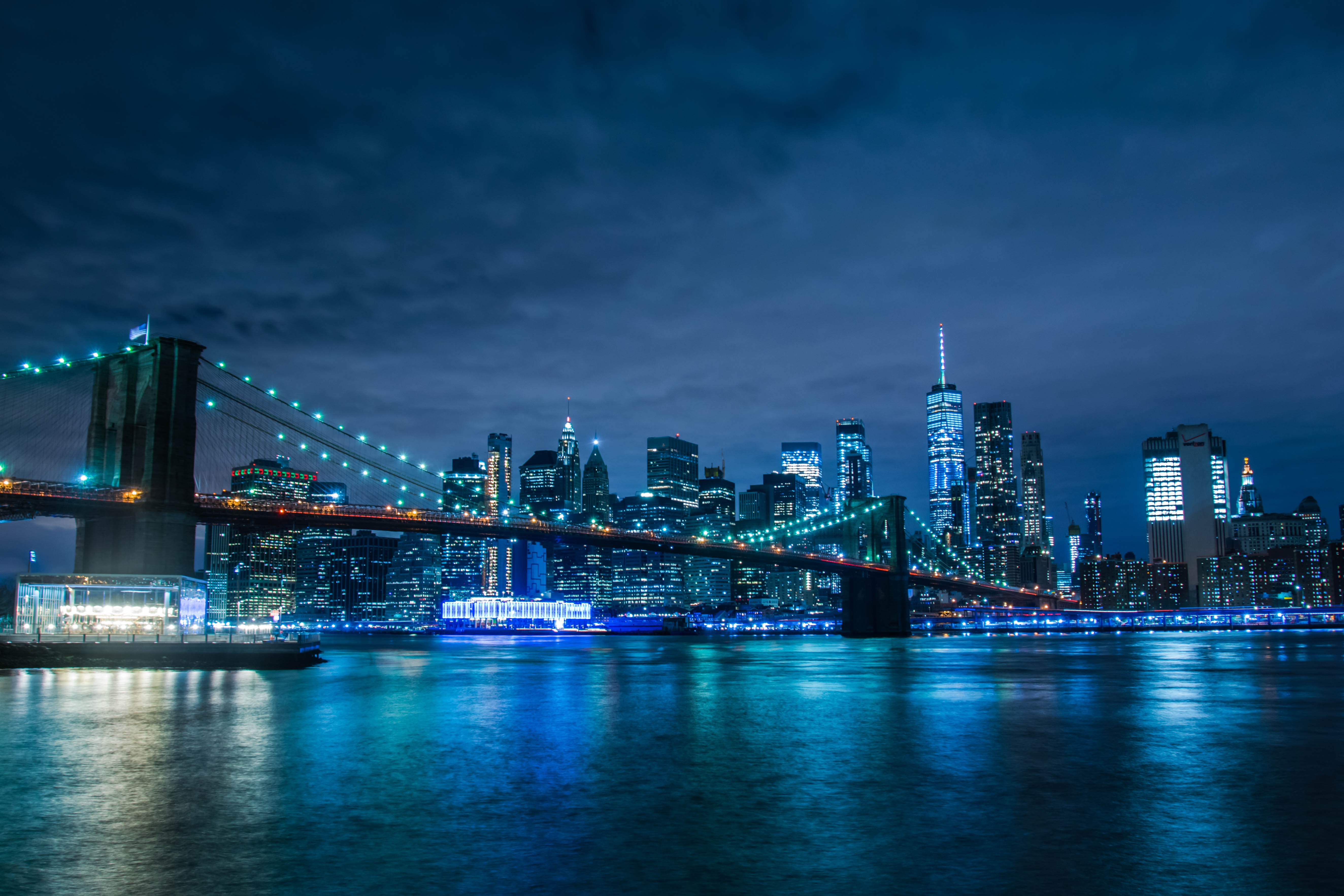 New York City, New York, World's Most Romantic Cities