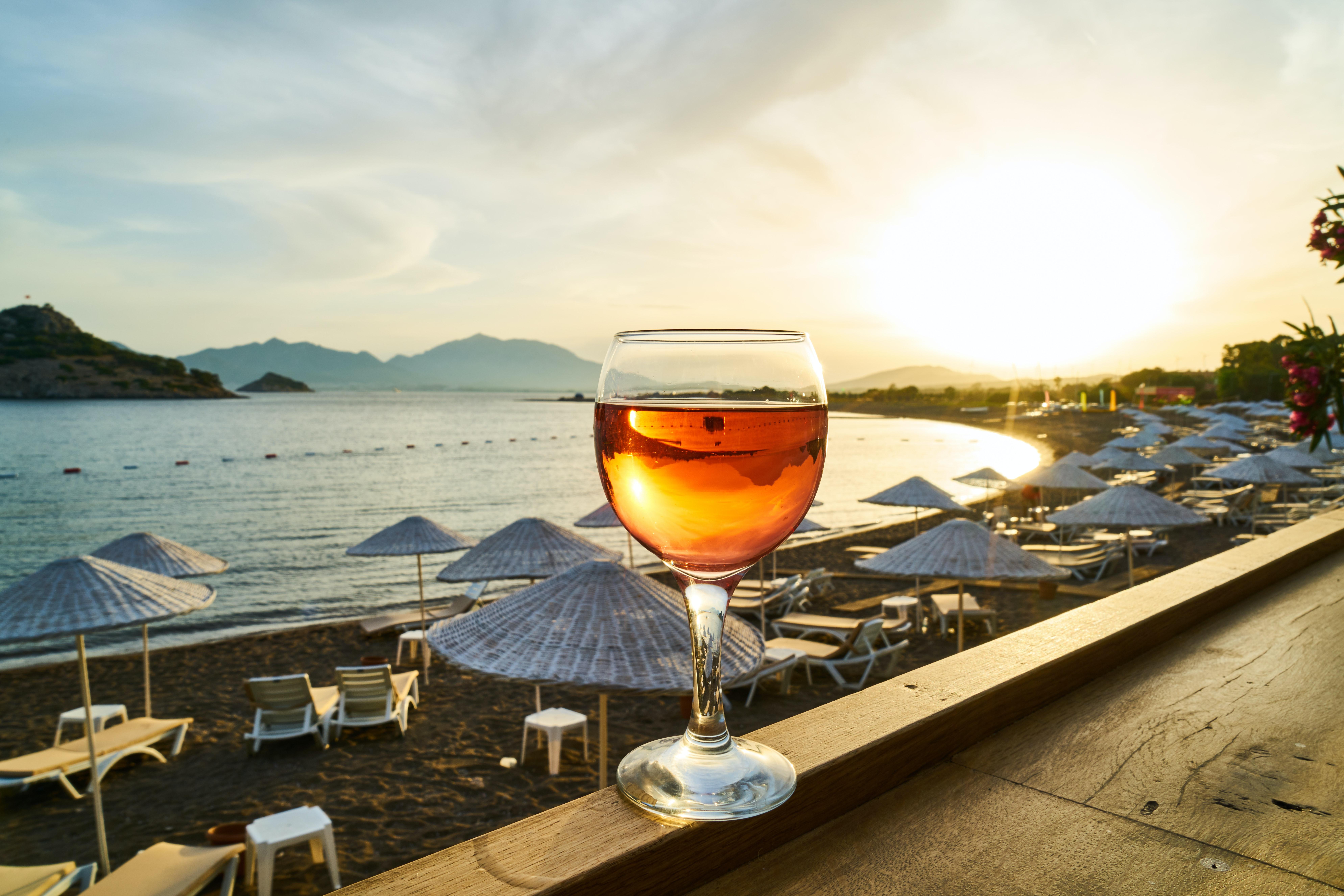 Horizon Bar, Best Bars in Pattaya
