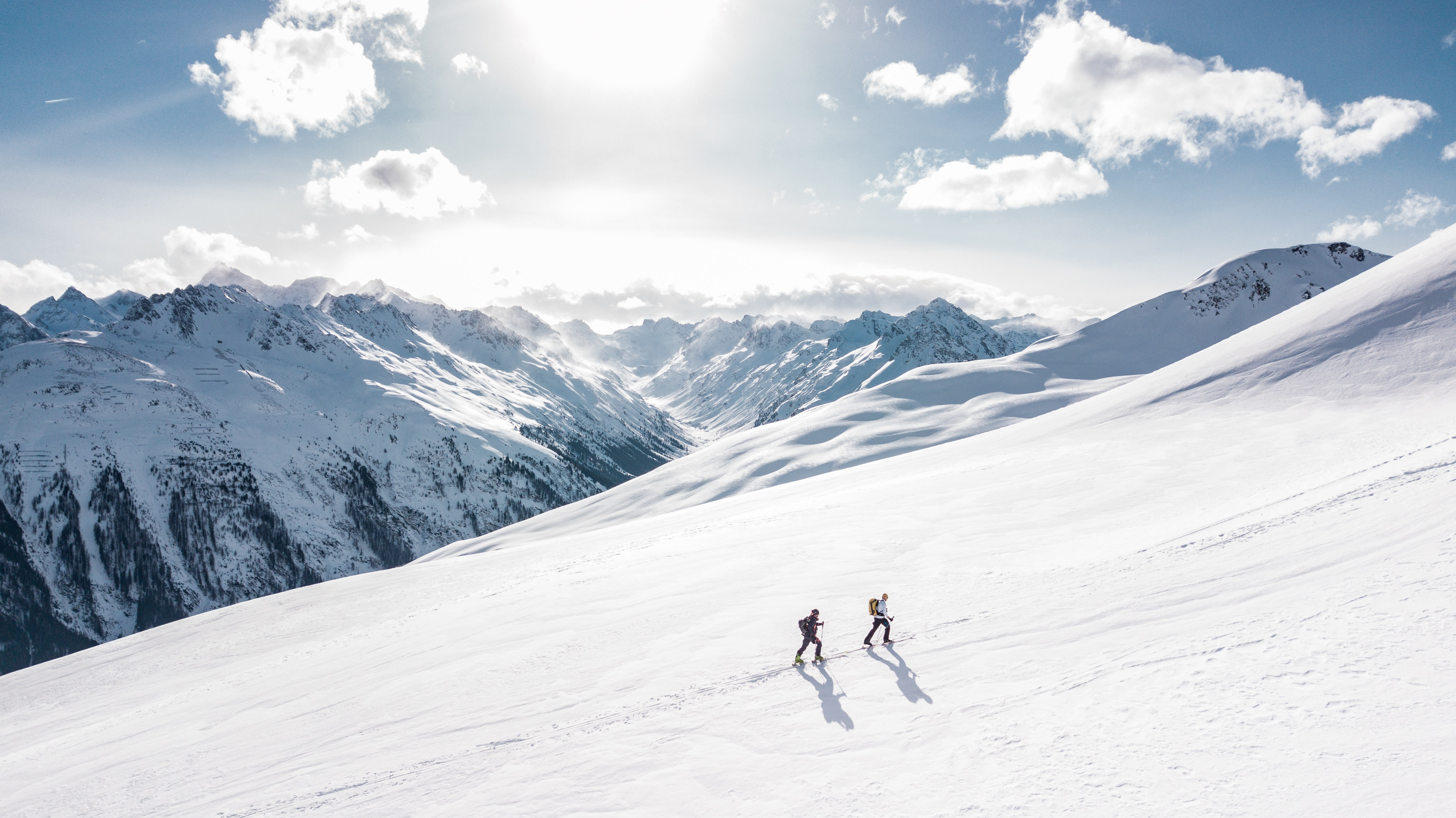 Winter Hiking & Snowshoeing, Best things to do in Austria in winter