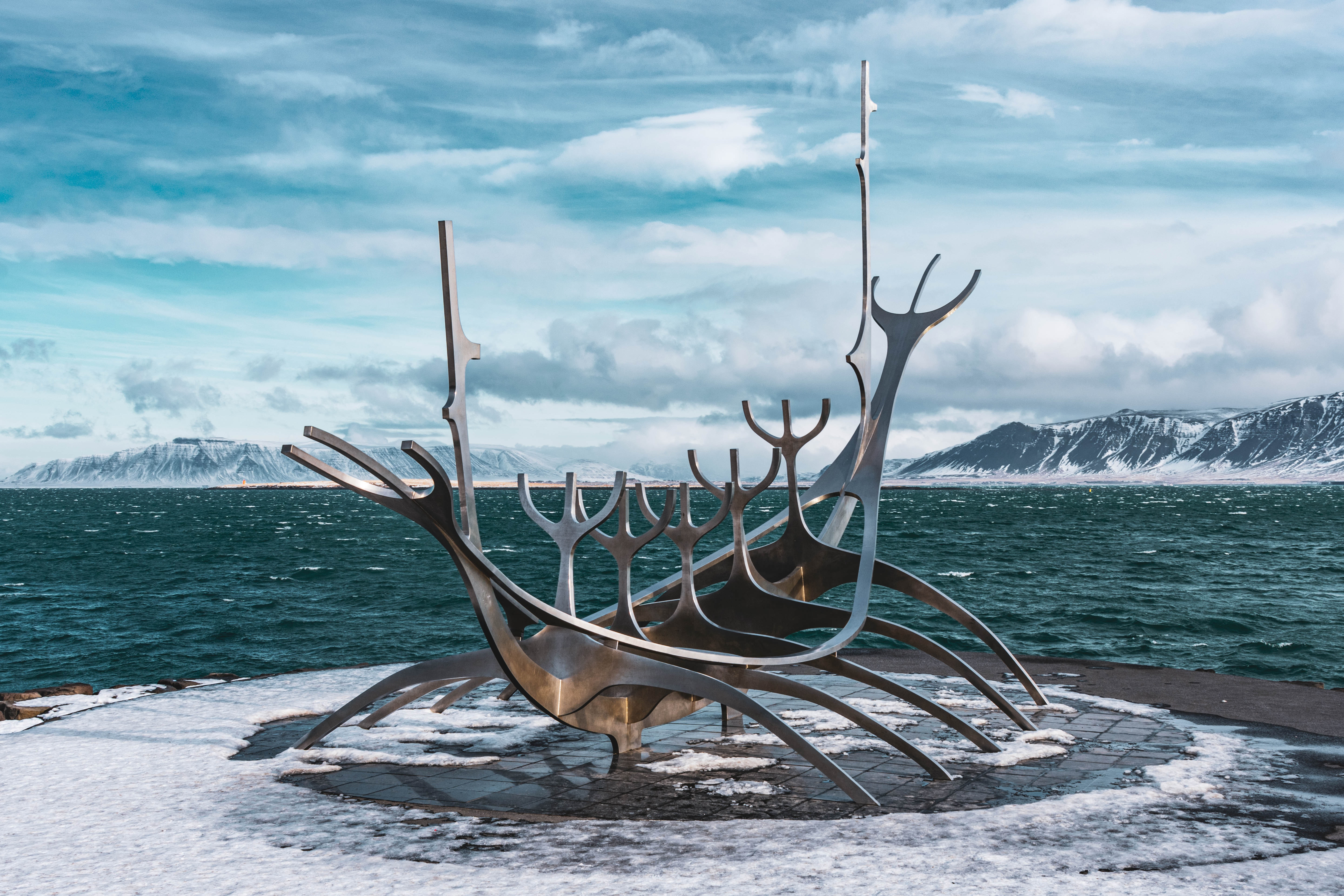 The Settlement Centre, Best Museums in Iceland