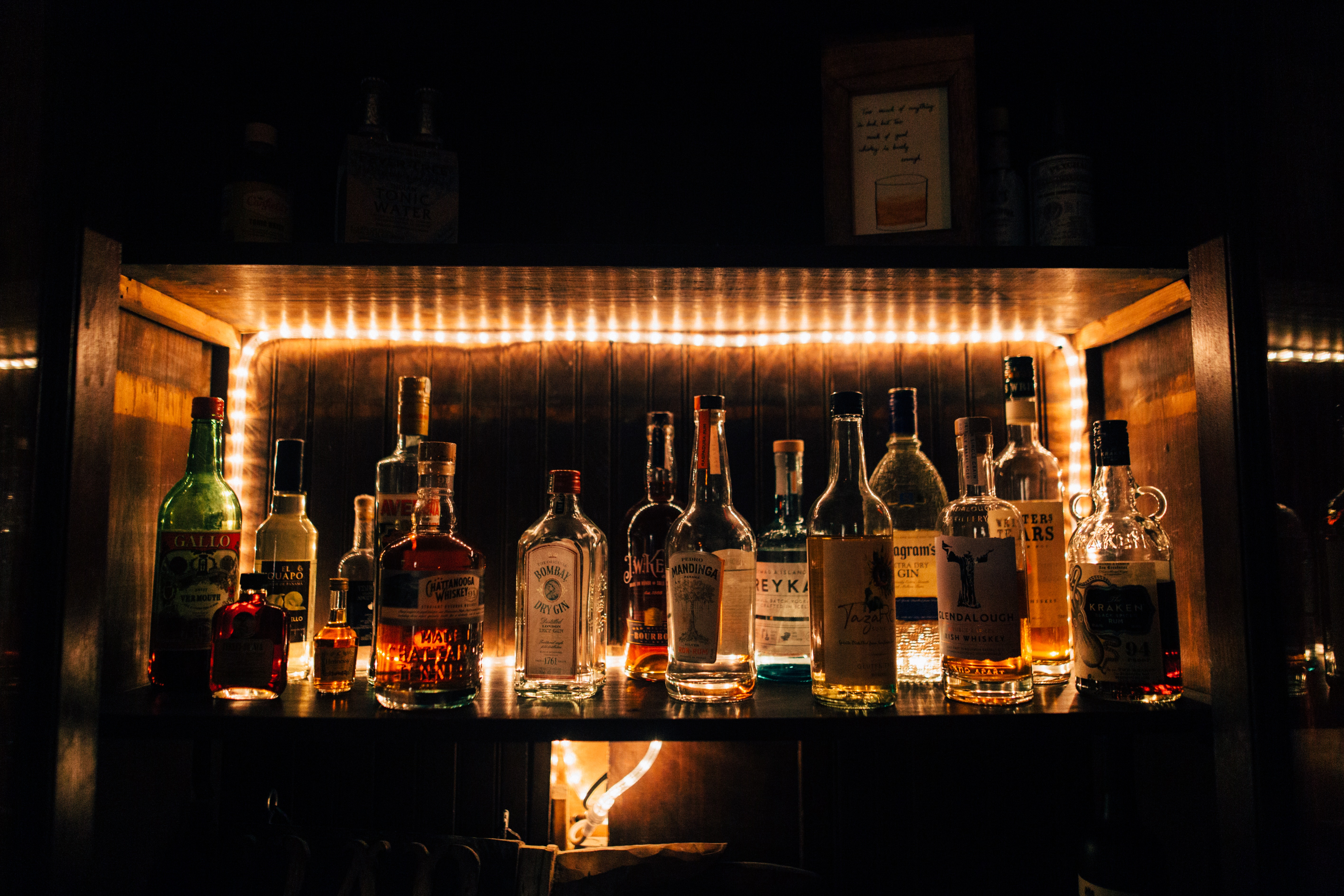 Alcohol, Souvenirs to bring back from Iceland