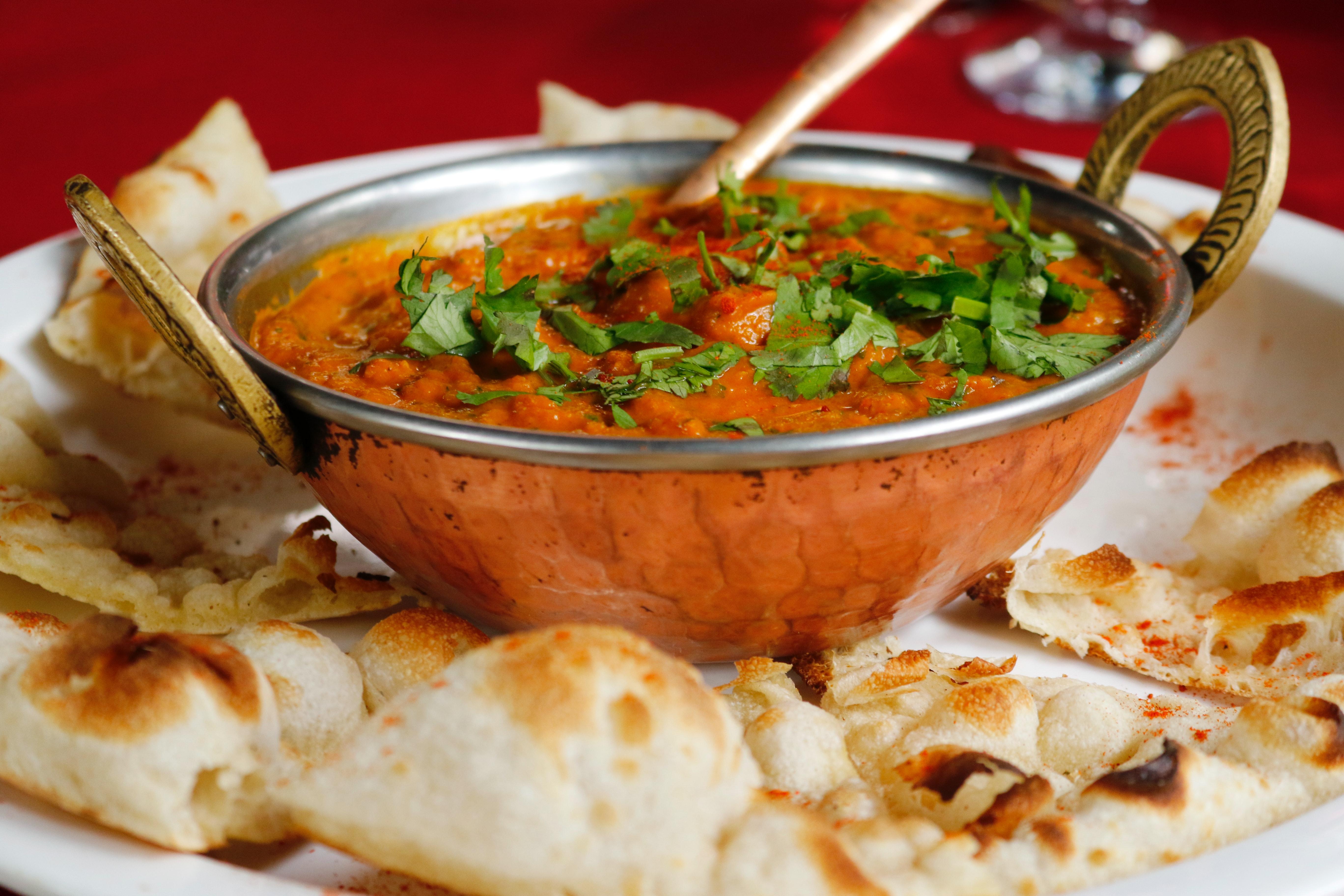 Rasoi, Indian Restaurants in Barcelona