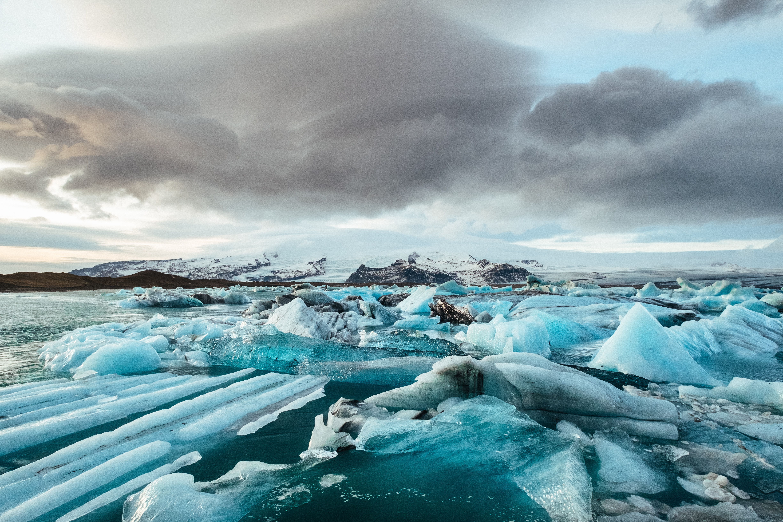 Jokulsarlon, Best lakes in Iceland