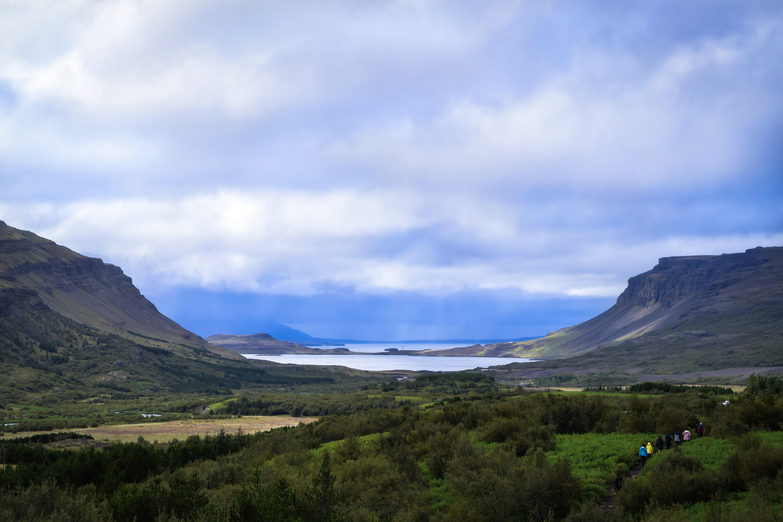 Langisjor, Best lakes in Iceland