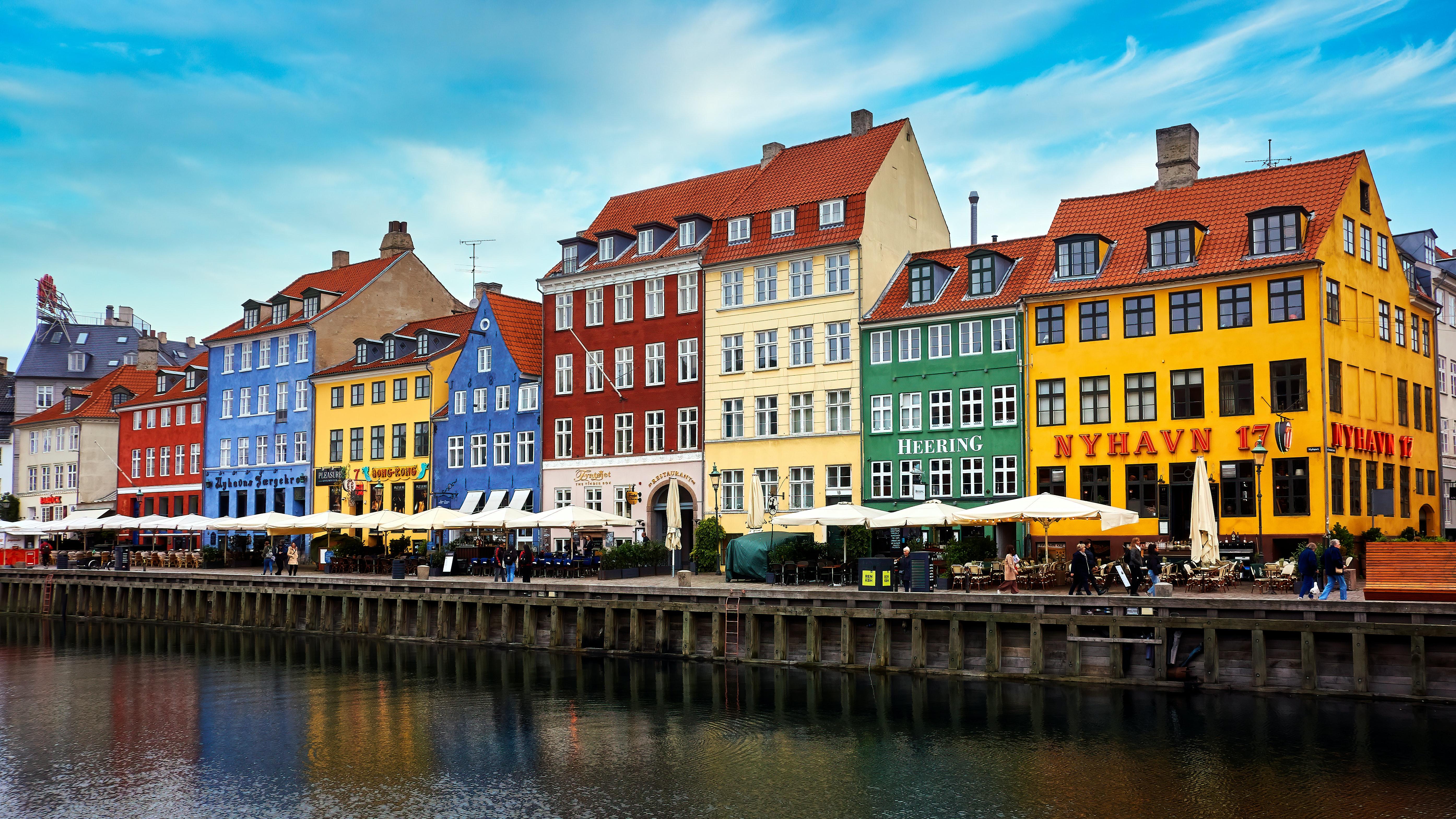 Gdańsk, Poland, Hostels in Europe