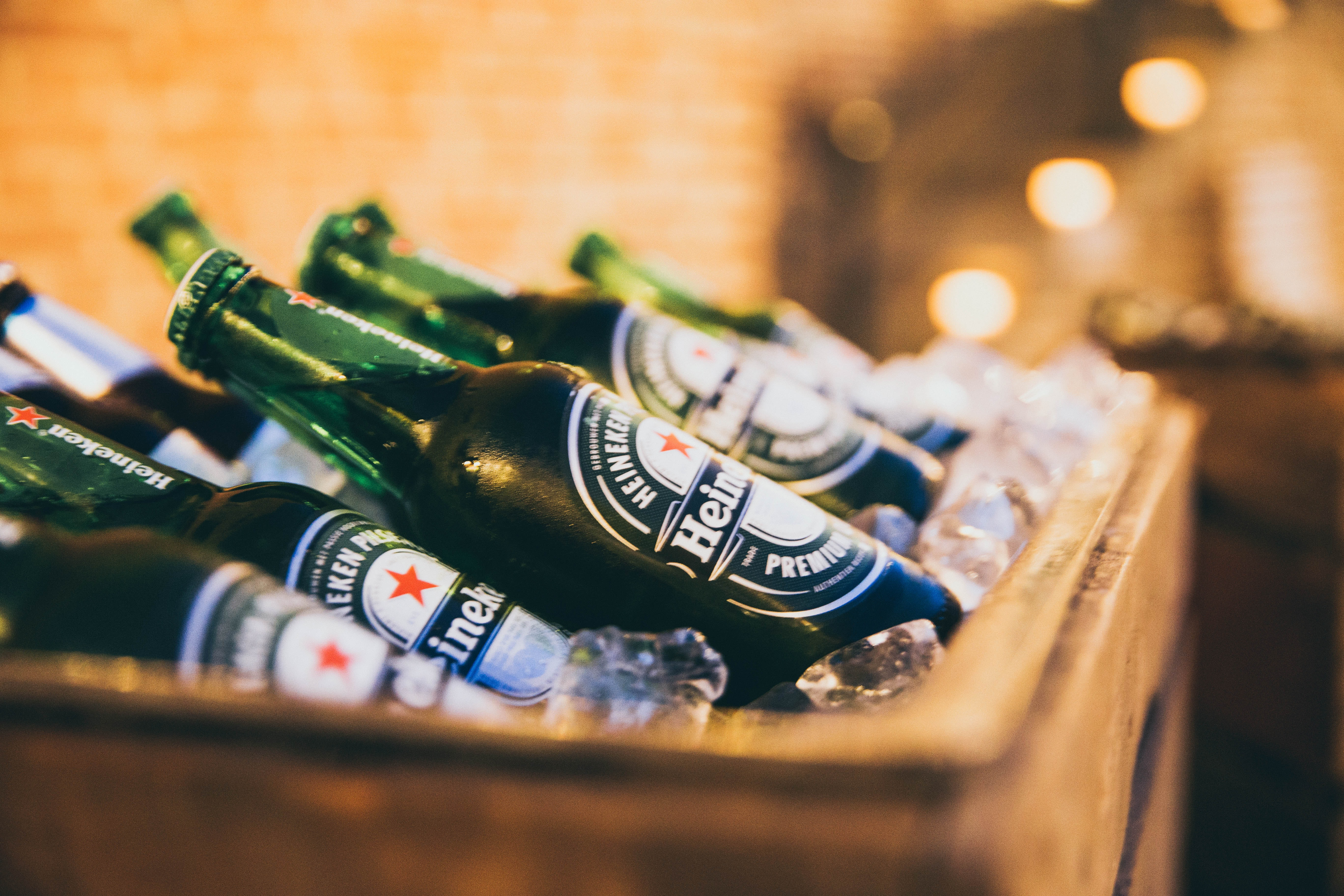 Heineken Brewery Tour, Things To Do In Amsterdam