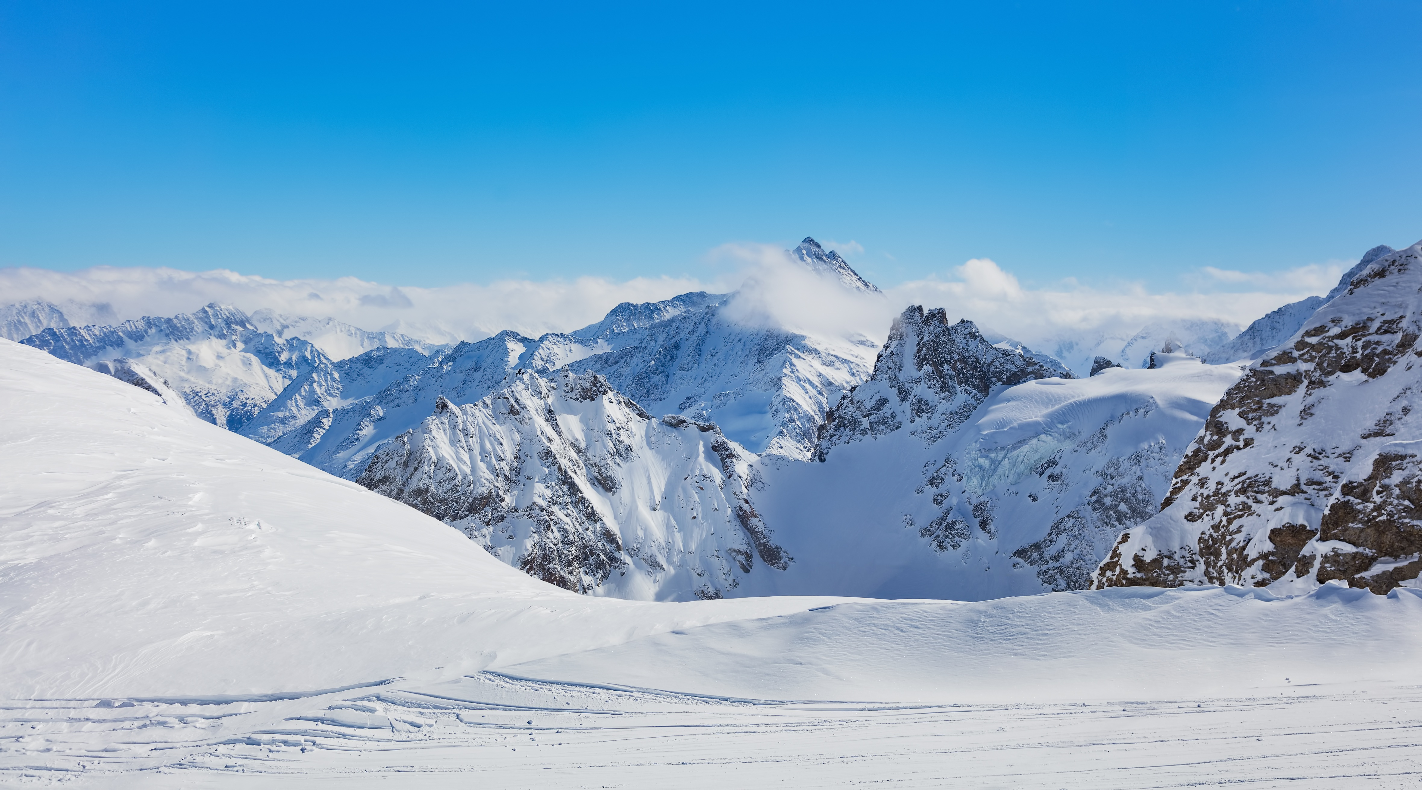 Climb Mount Titlis, Things To Do In Switzerland With Kids