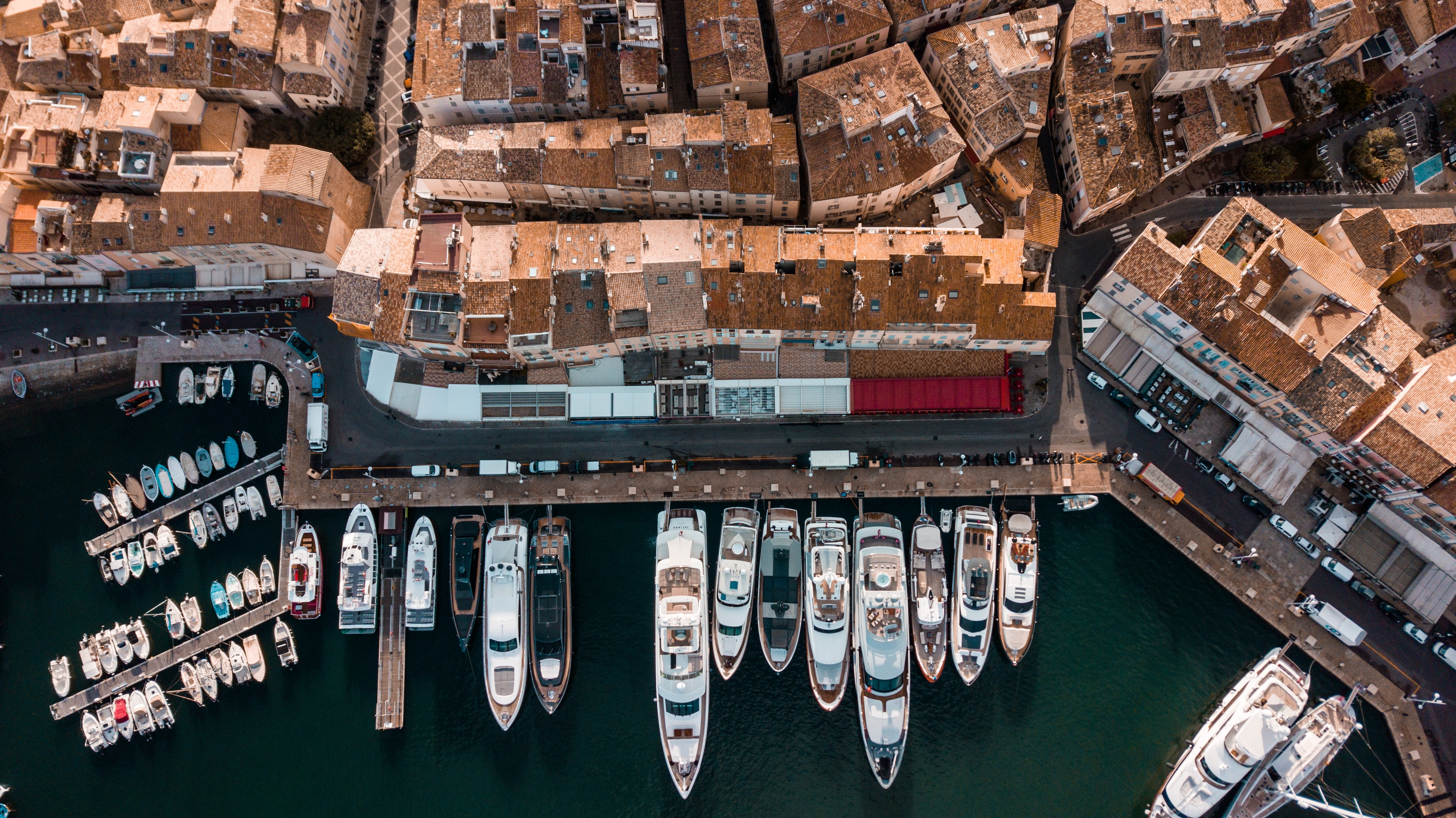 Vieux Port, Things To Do In Cannes
