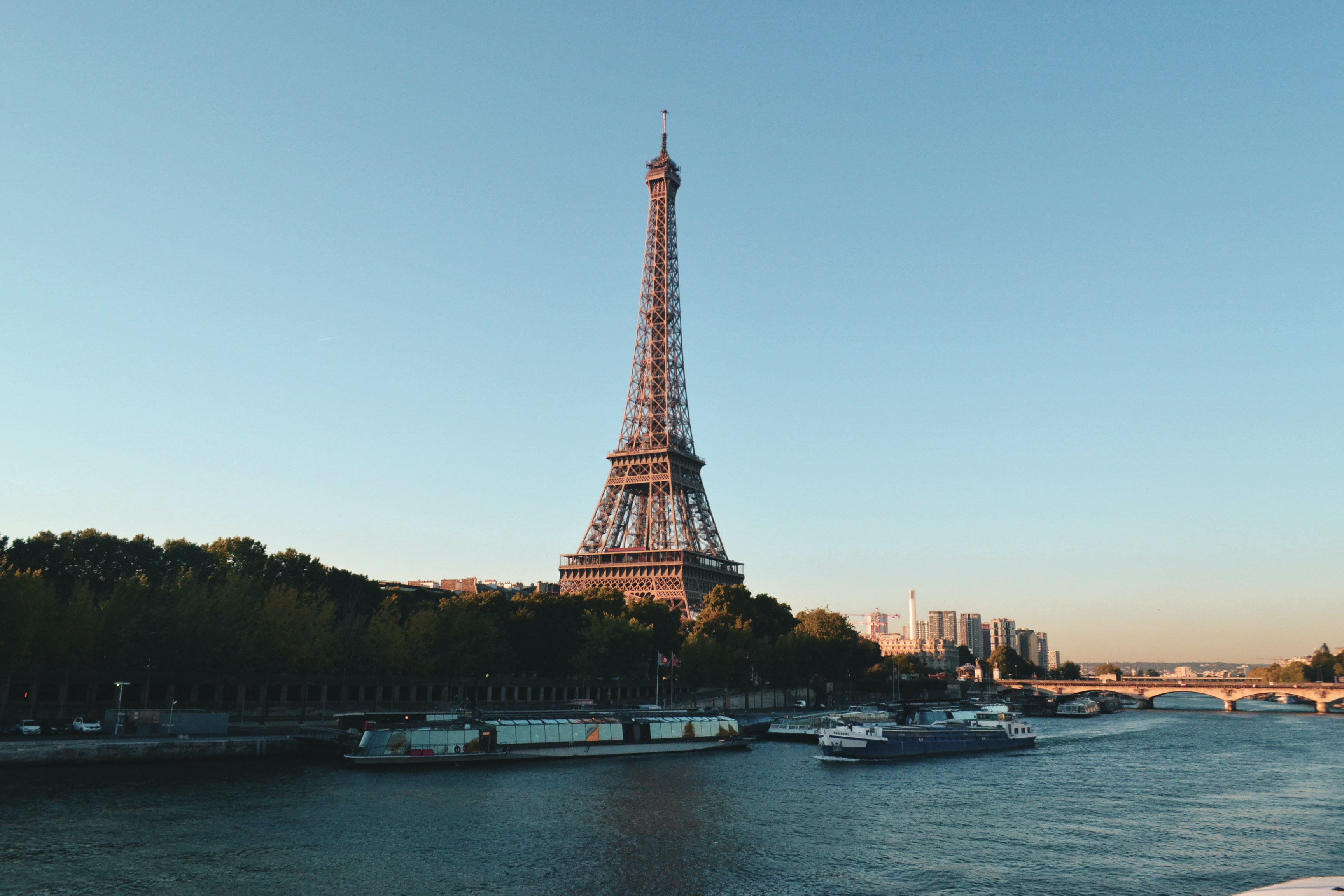 Reasons To Fall In Love With Paris