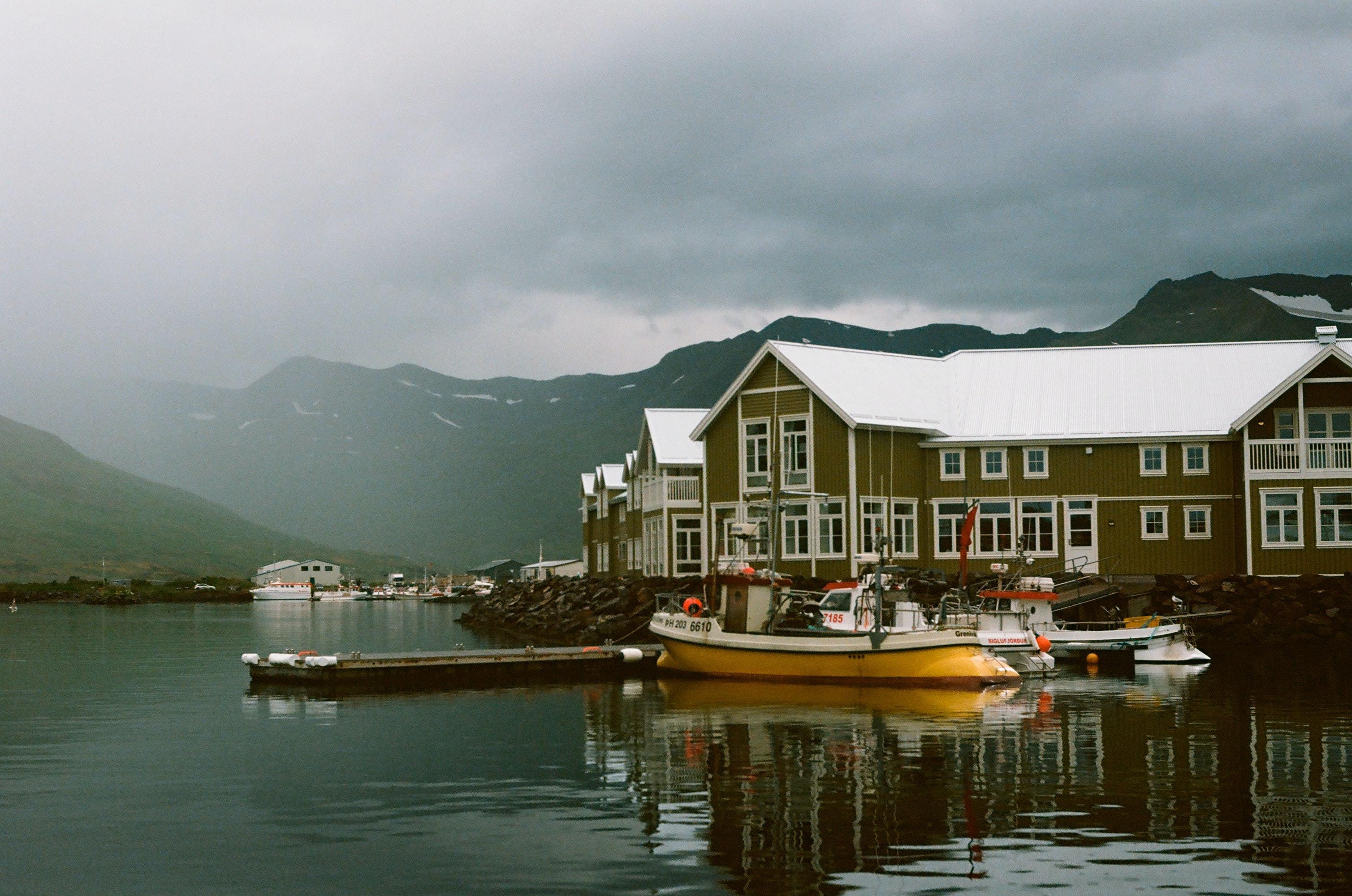 Siglo Hotel, Best resorts in Iceland