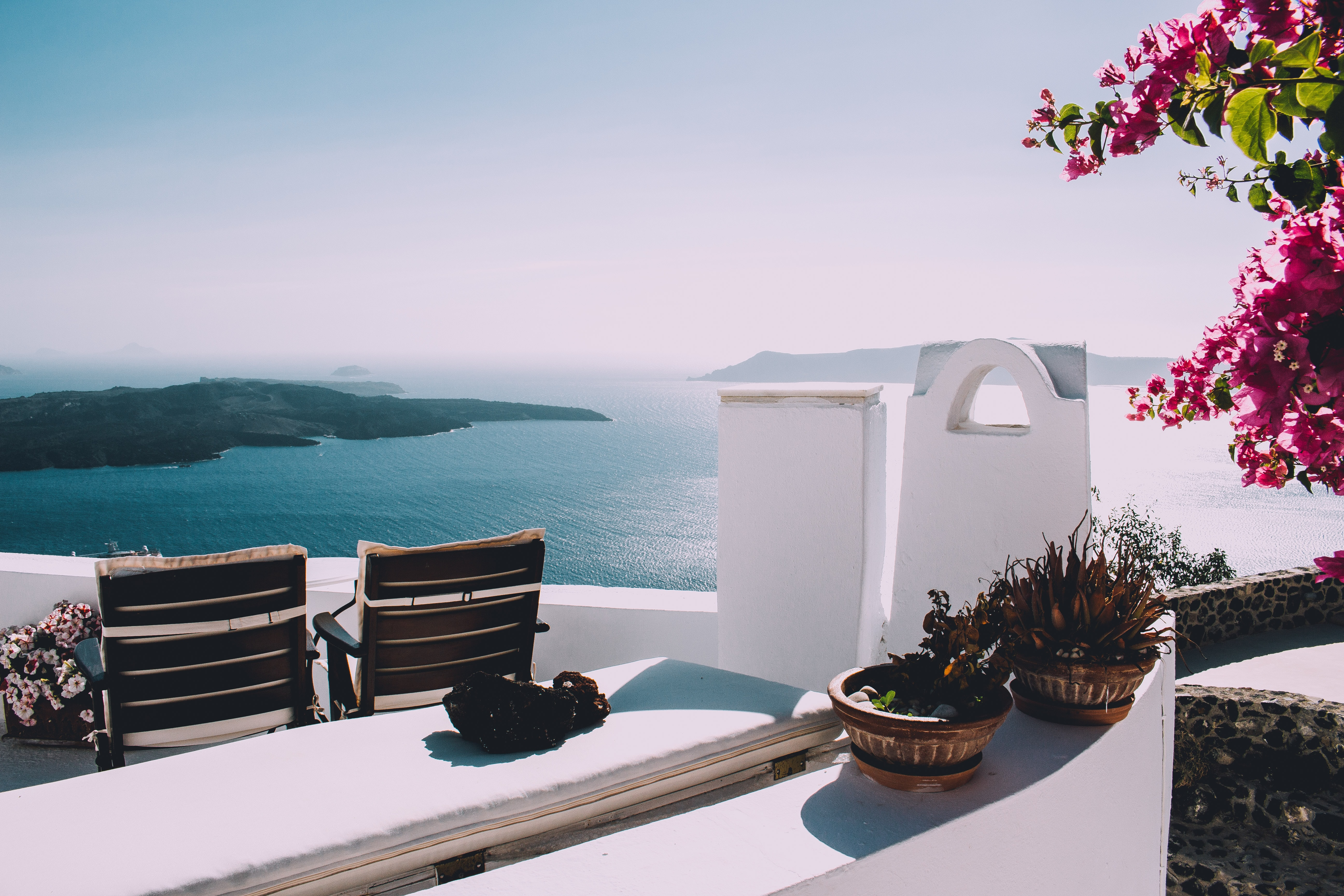 Top 10 Best Villas in Greece- The Perfect Escape