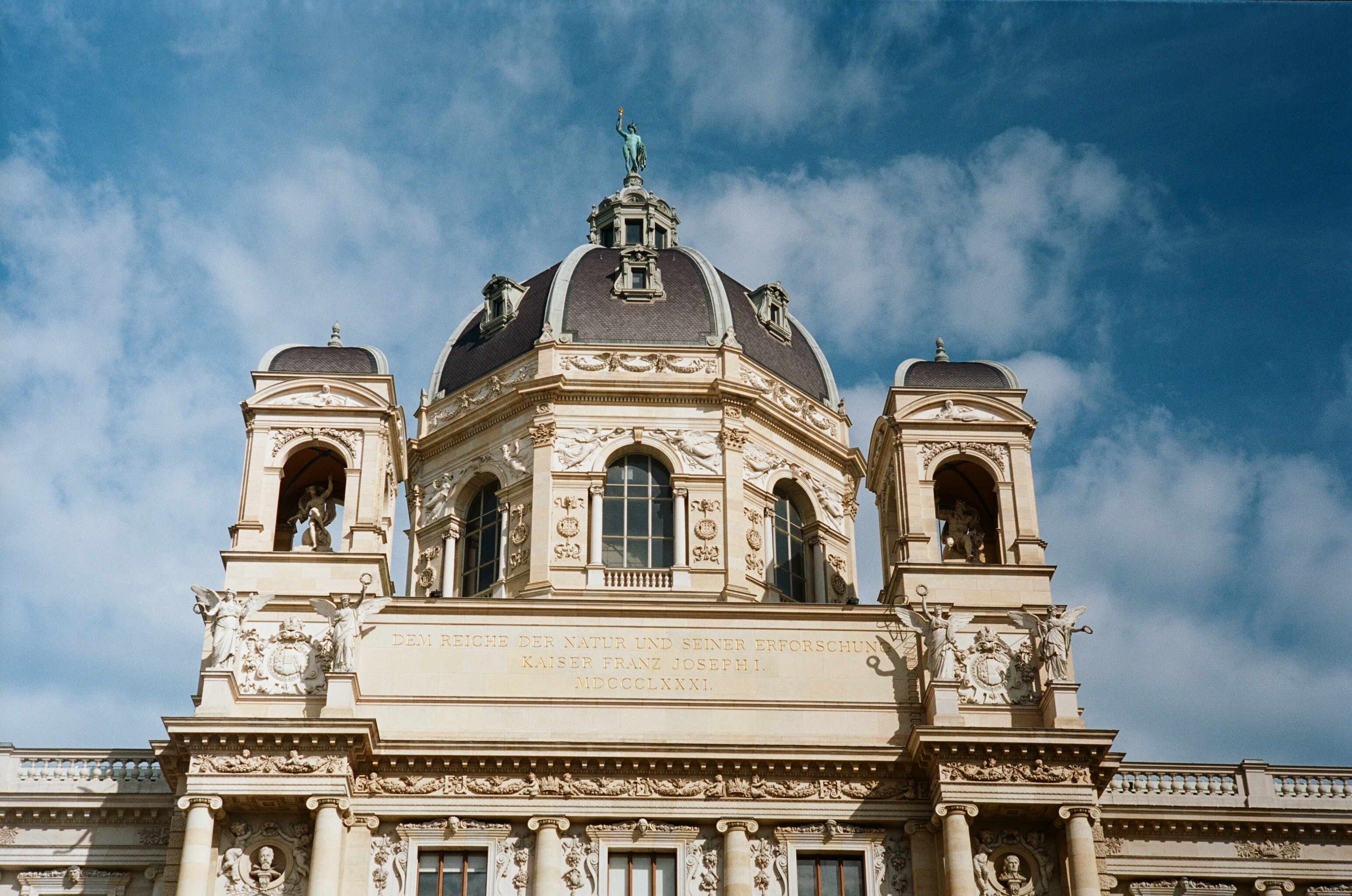 Incredible Architecture, Reasons to visit Austria