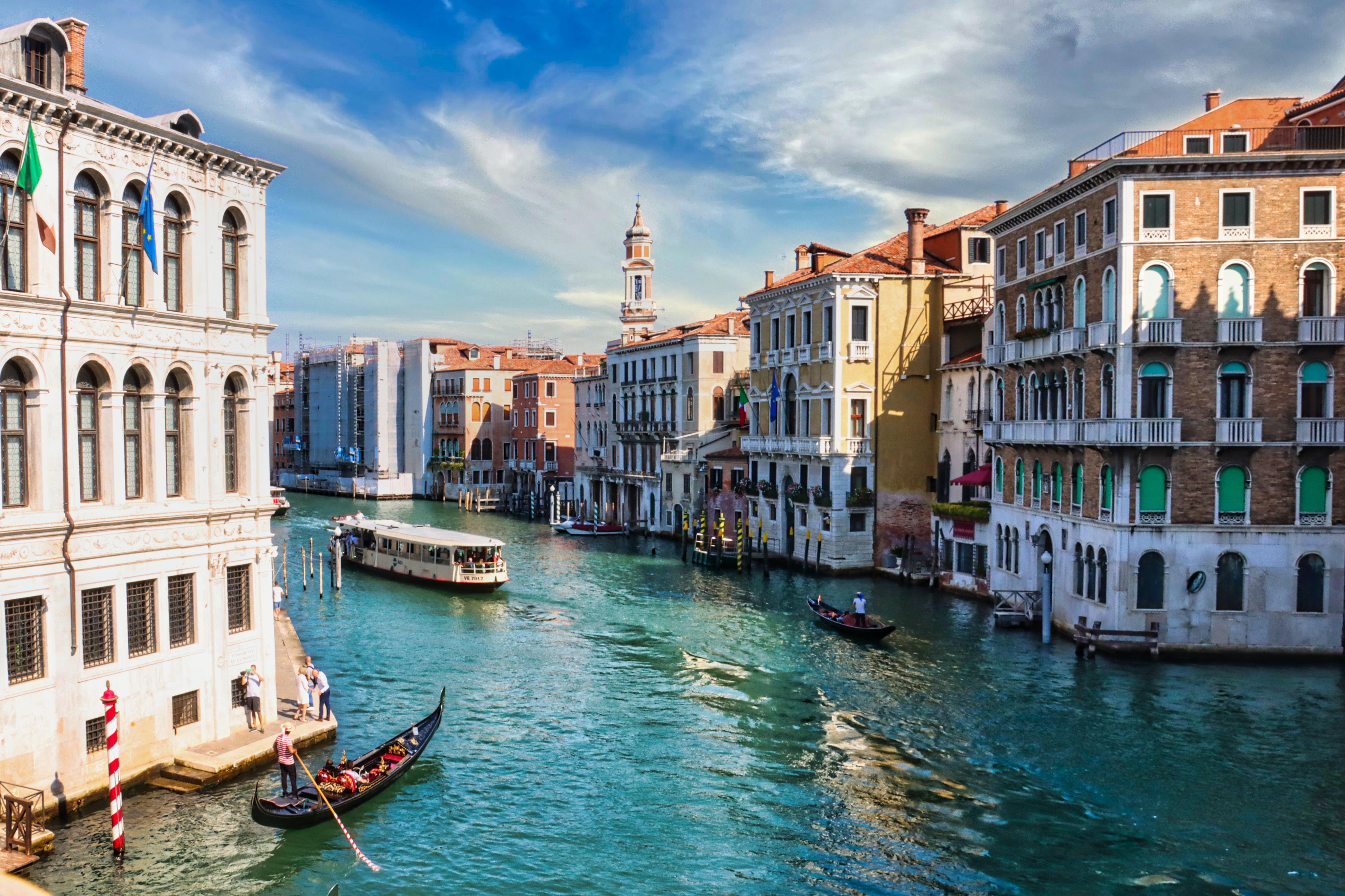 Venice, Italy Itinerary for 10 Days