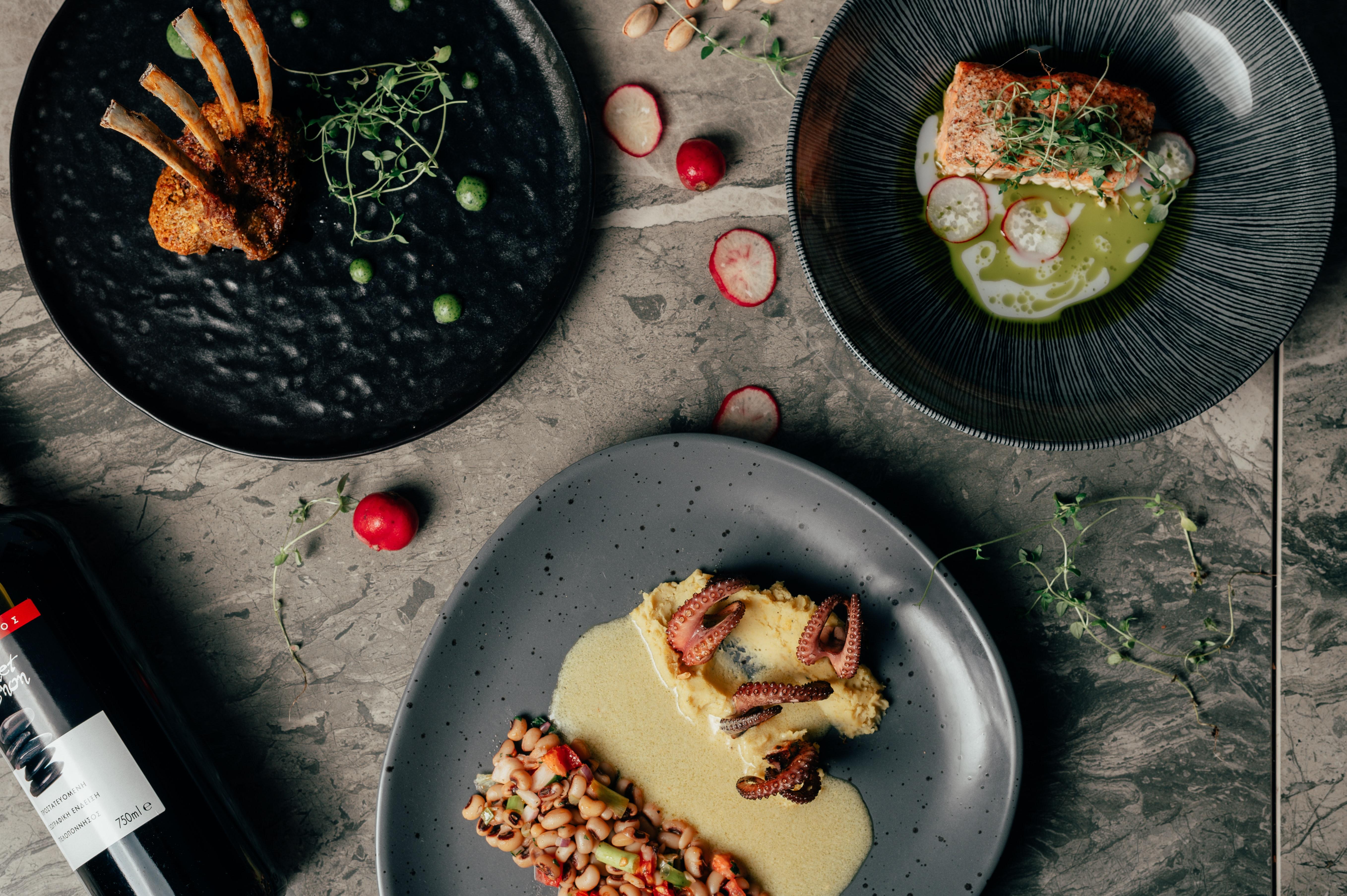 Antamoma, Best restaurant in Naxos