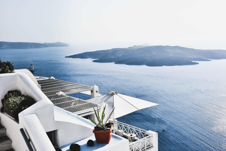 Atrina Canava 1894, Luxury hotels in Greece