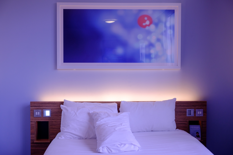 Hotel Glymur
