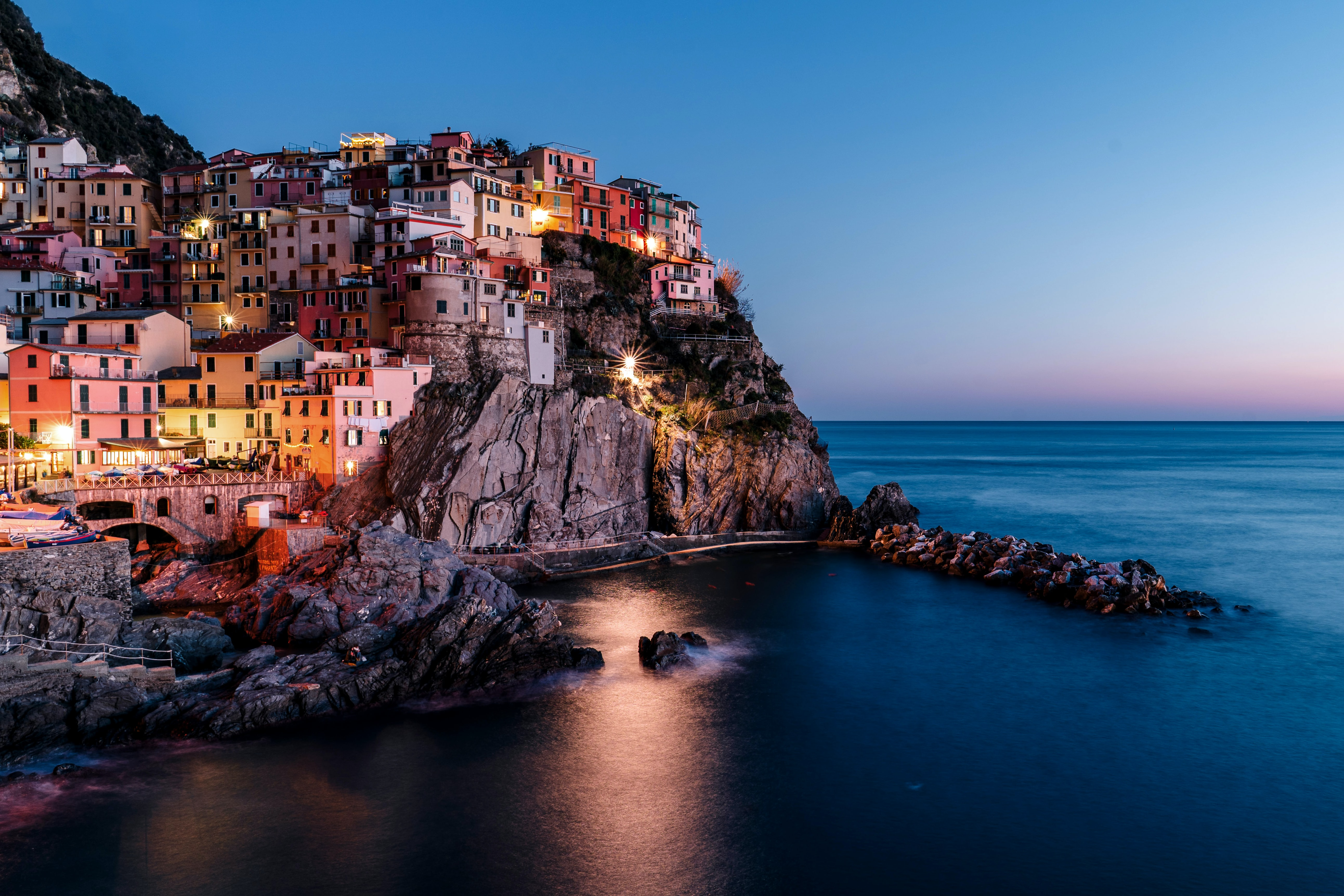 Cinque Terre, Italy Itinerary for 10 Days