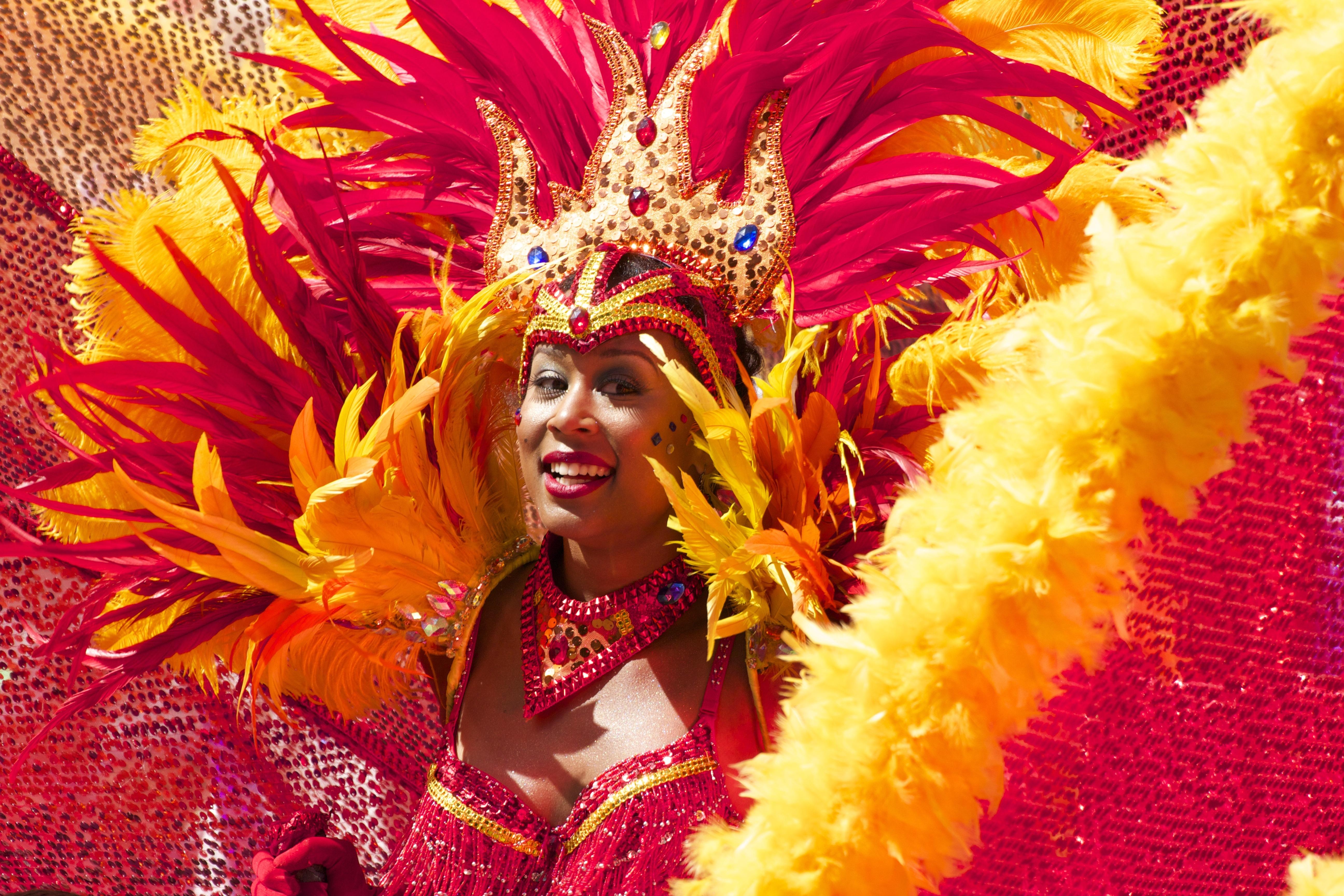 Carnival, Festivals in Croatia in February