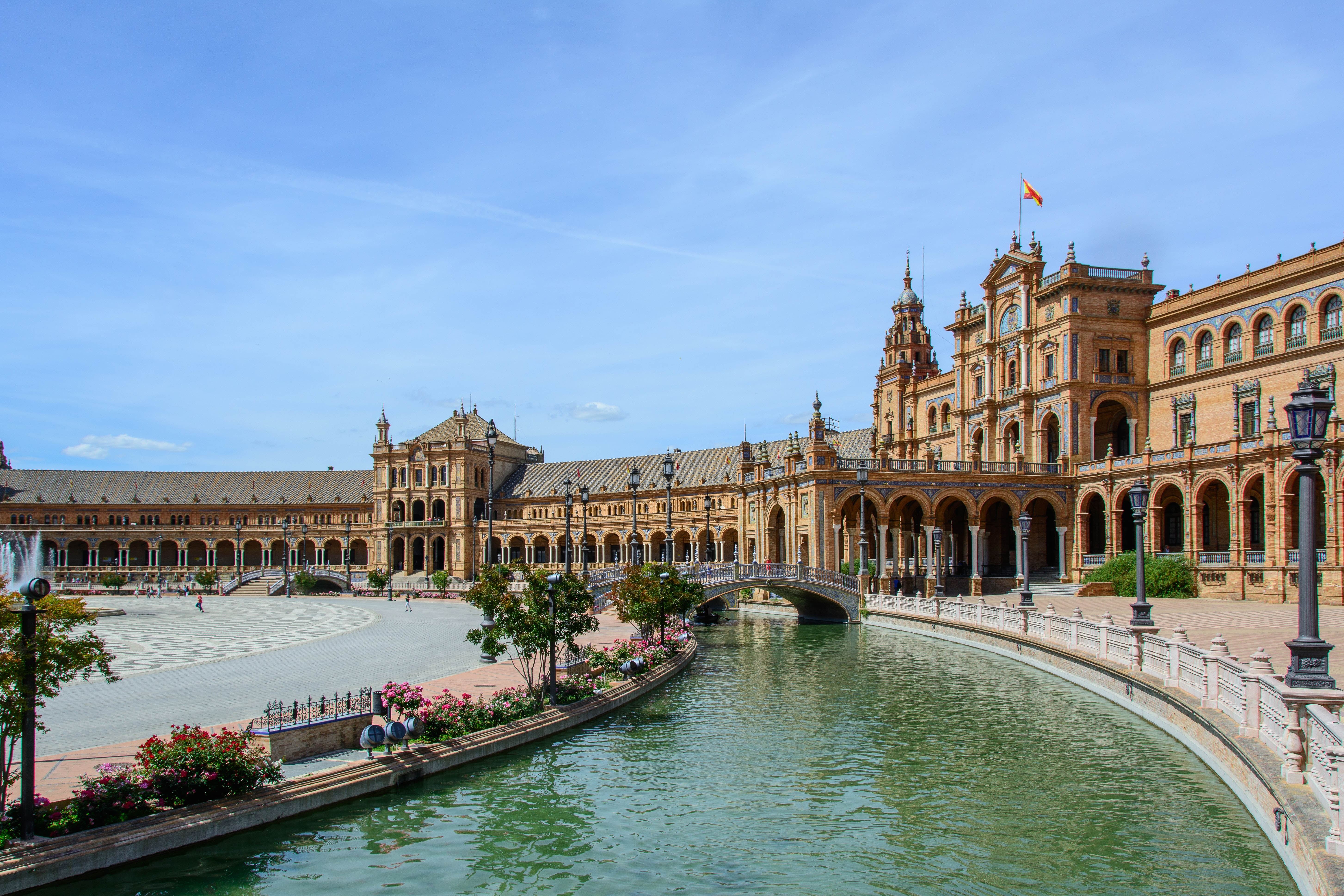 Day 3: Seville, Spain Itinerary