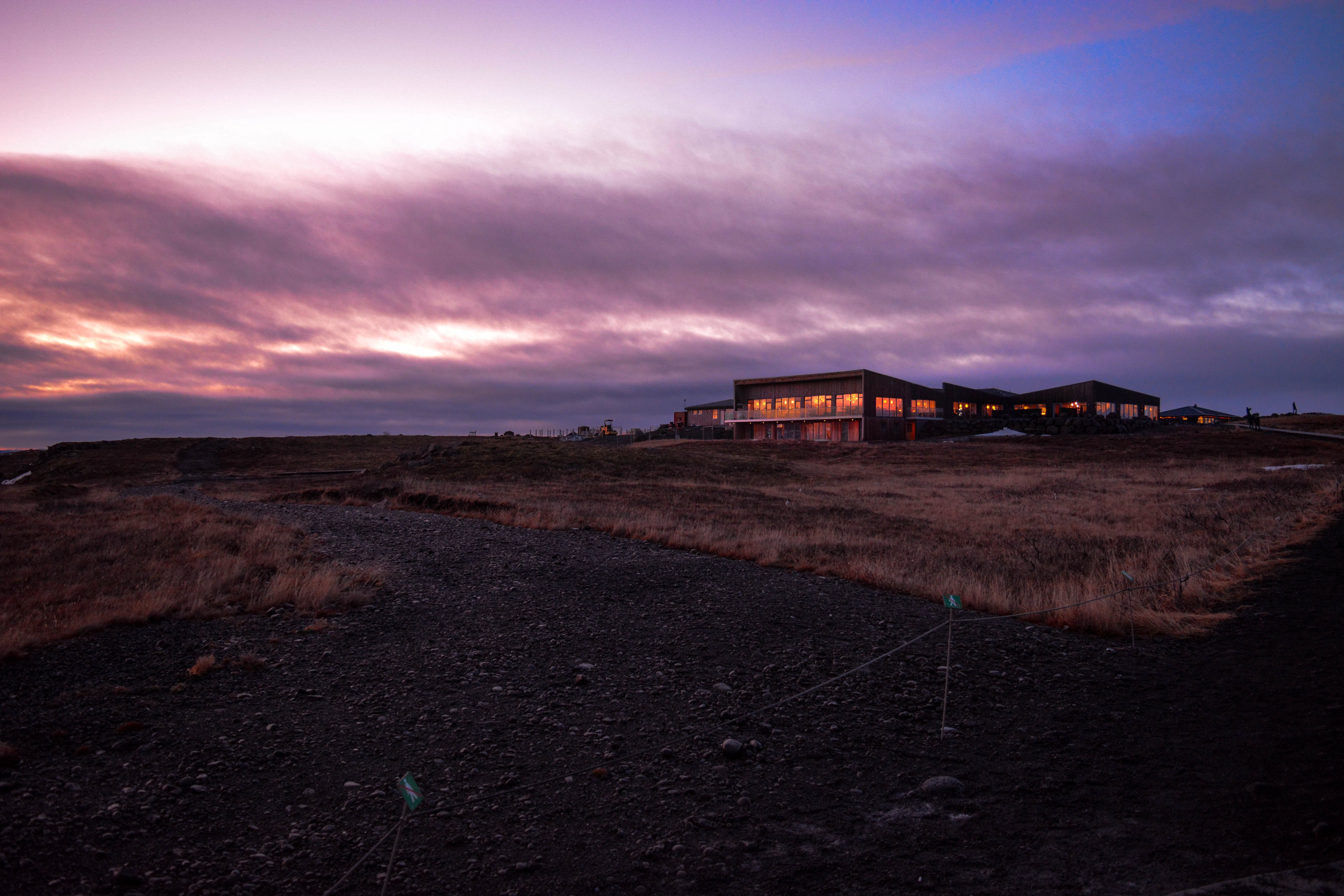 Hotel Rangá, Boutique Hotels In Iceland