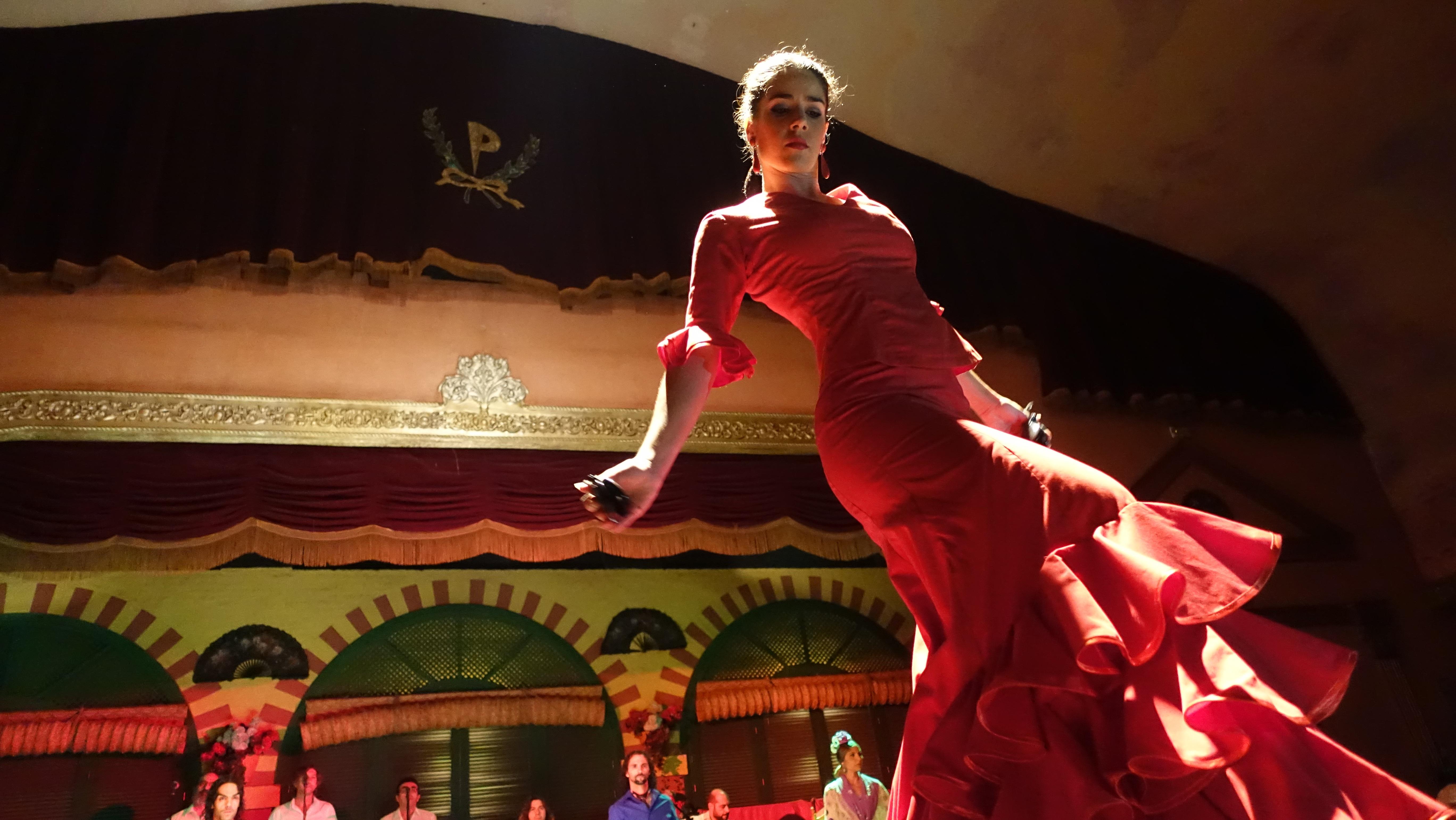 Flamenco dancer, Reasons To Visit Spain