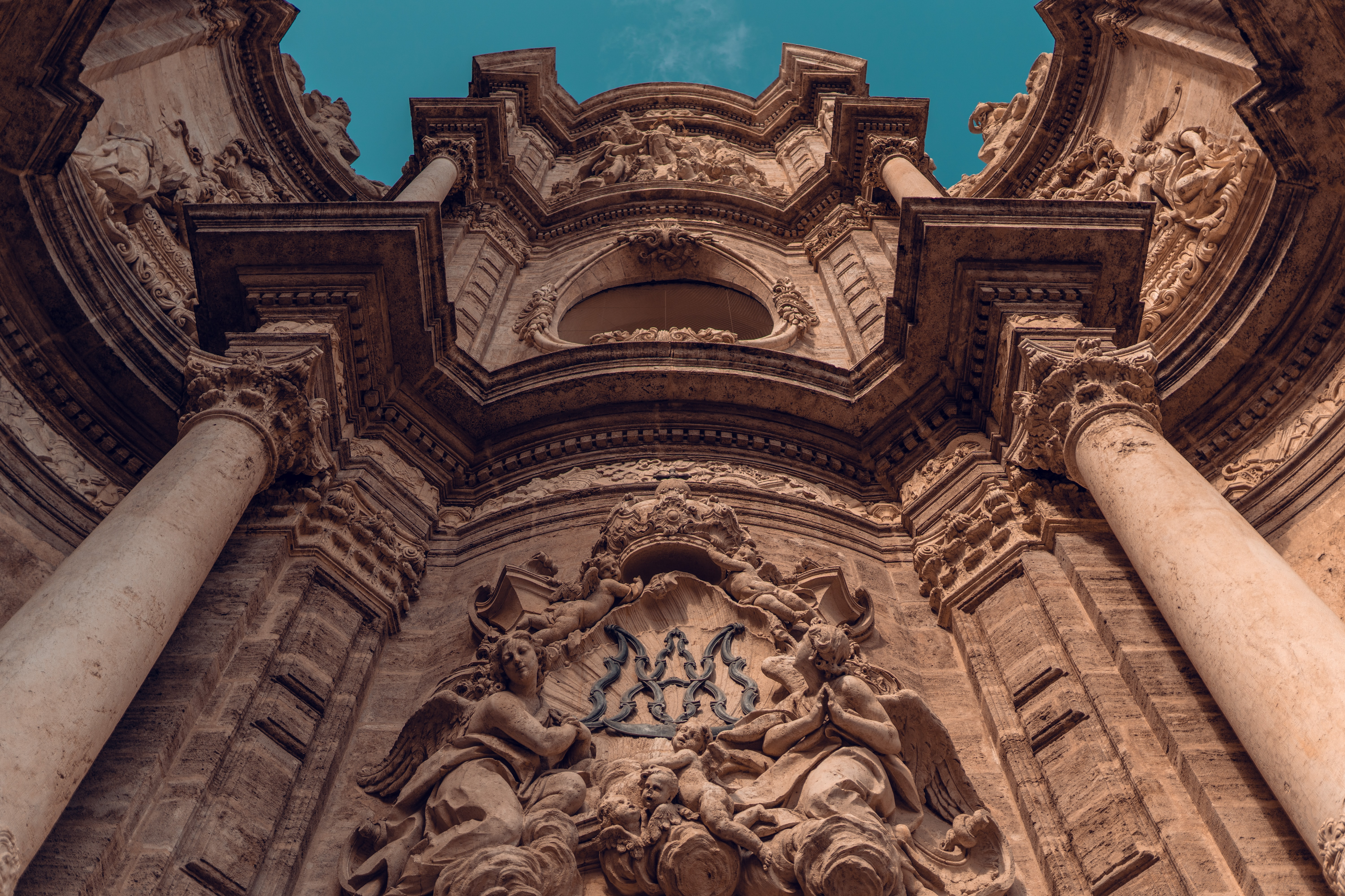 See the Holy Grail, Things to do for free in Valencia