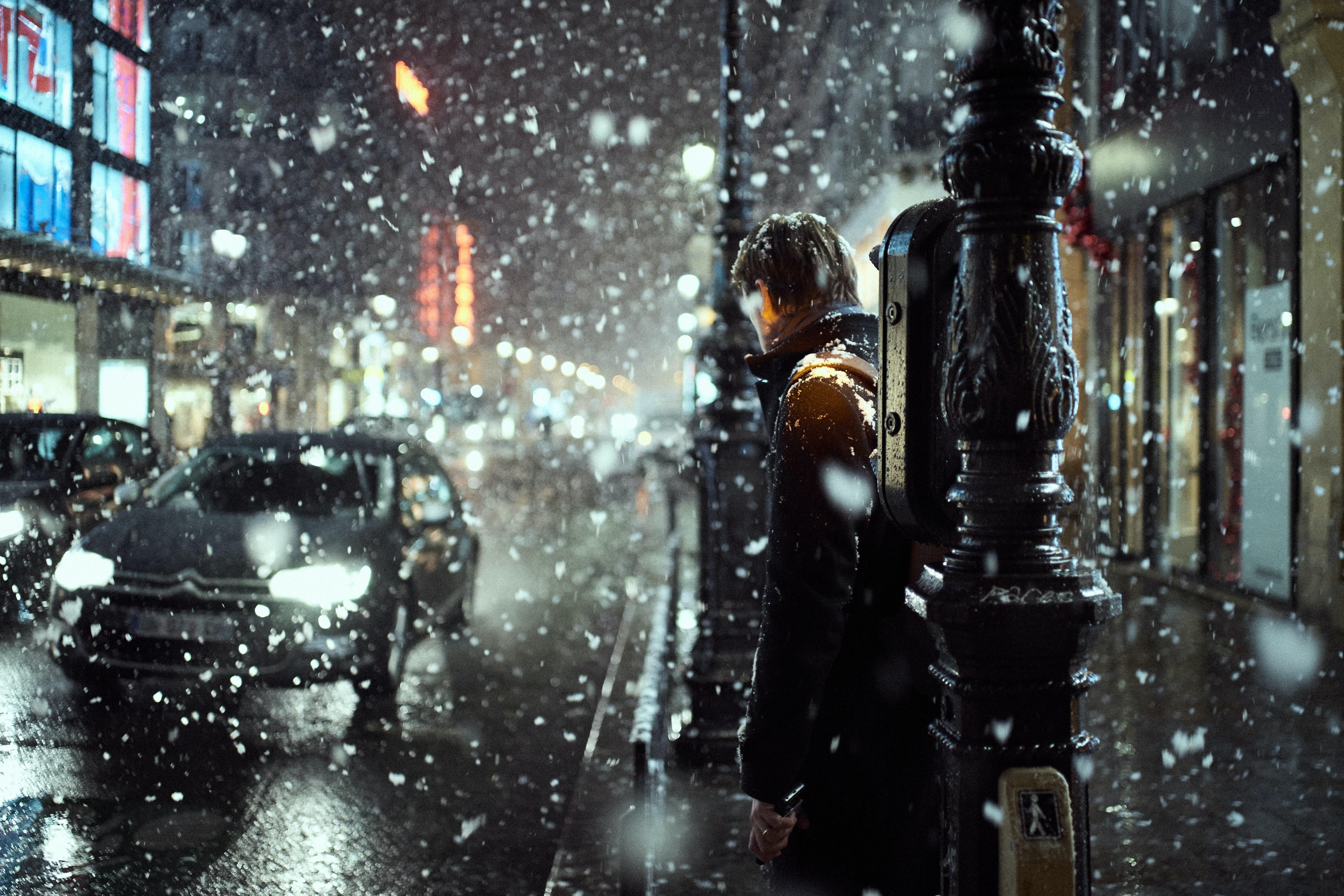 Weather in Paris in December