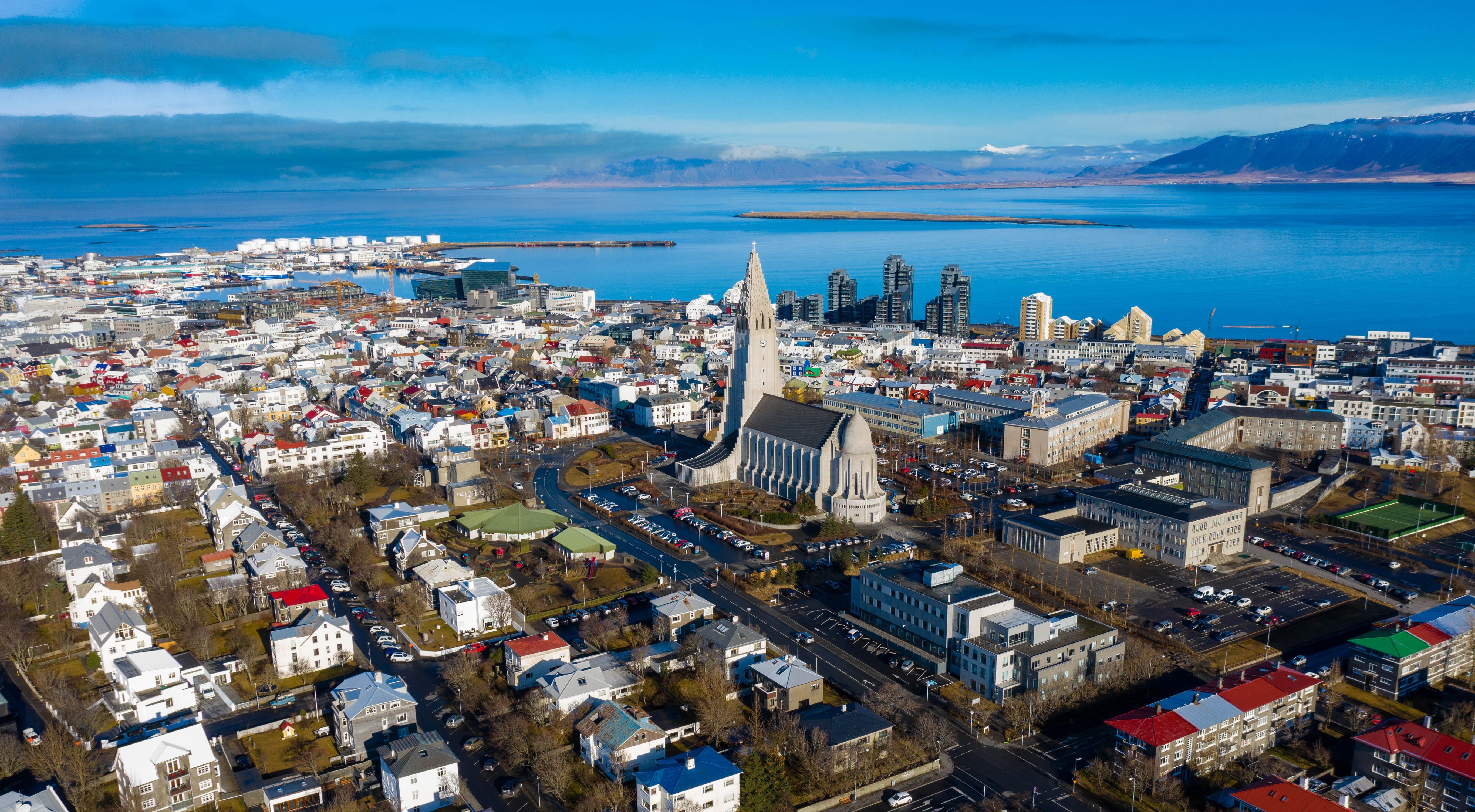 Best resorts in Iceland