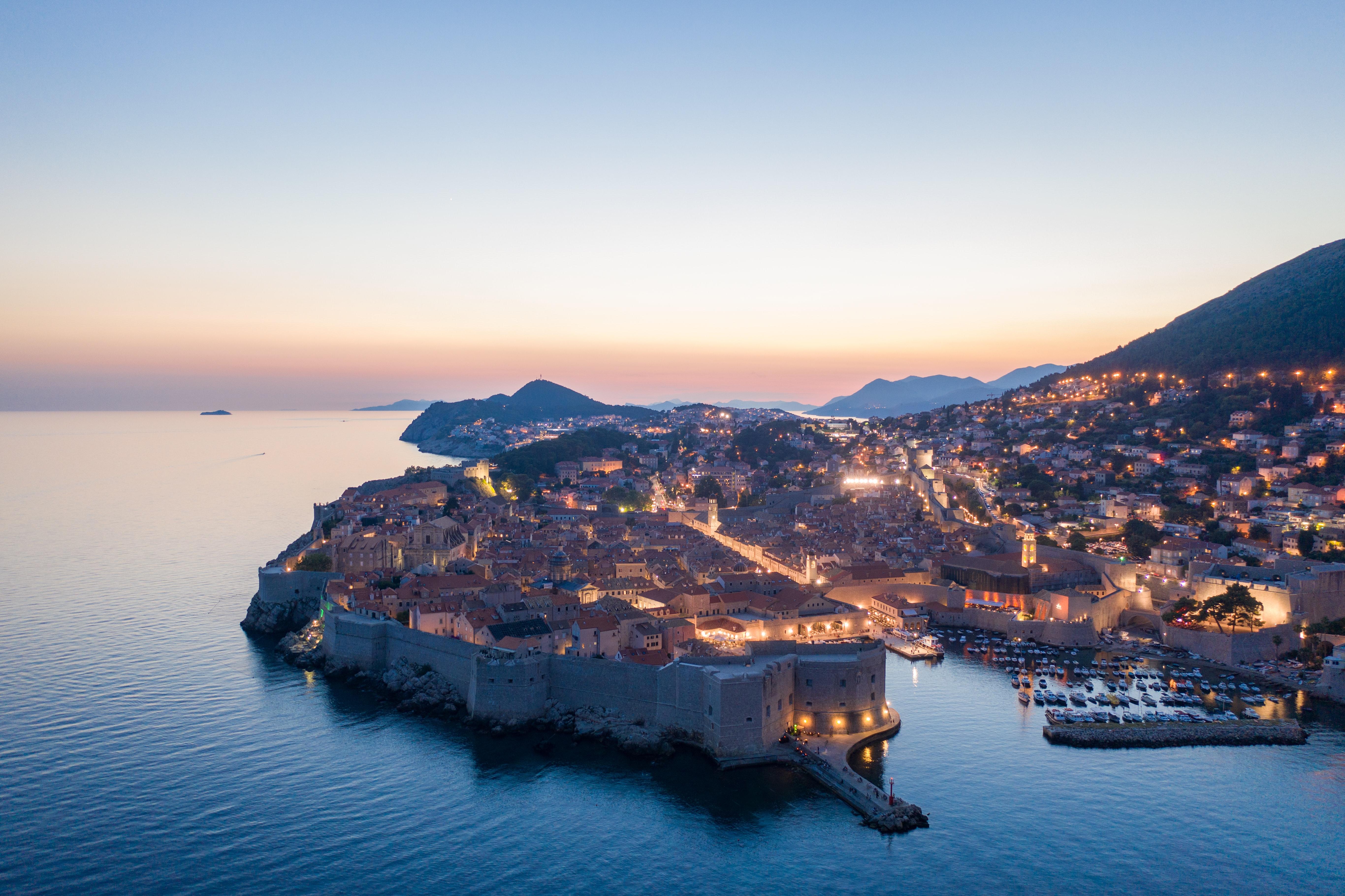 Best reasons to visit Croatia