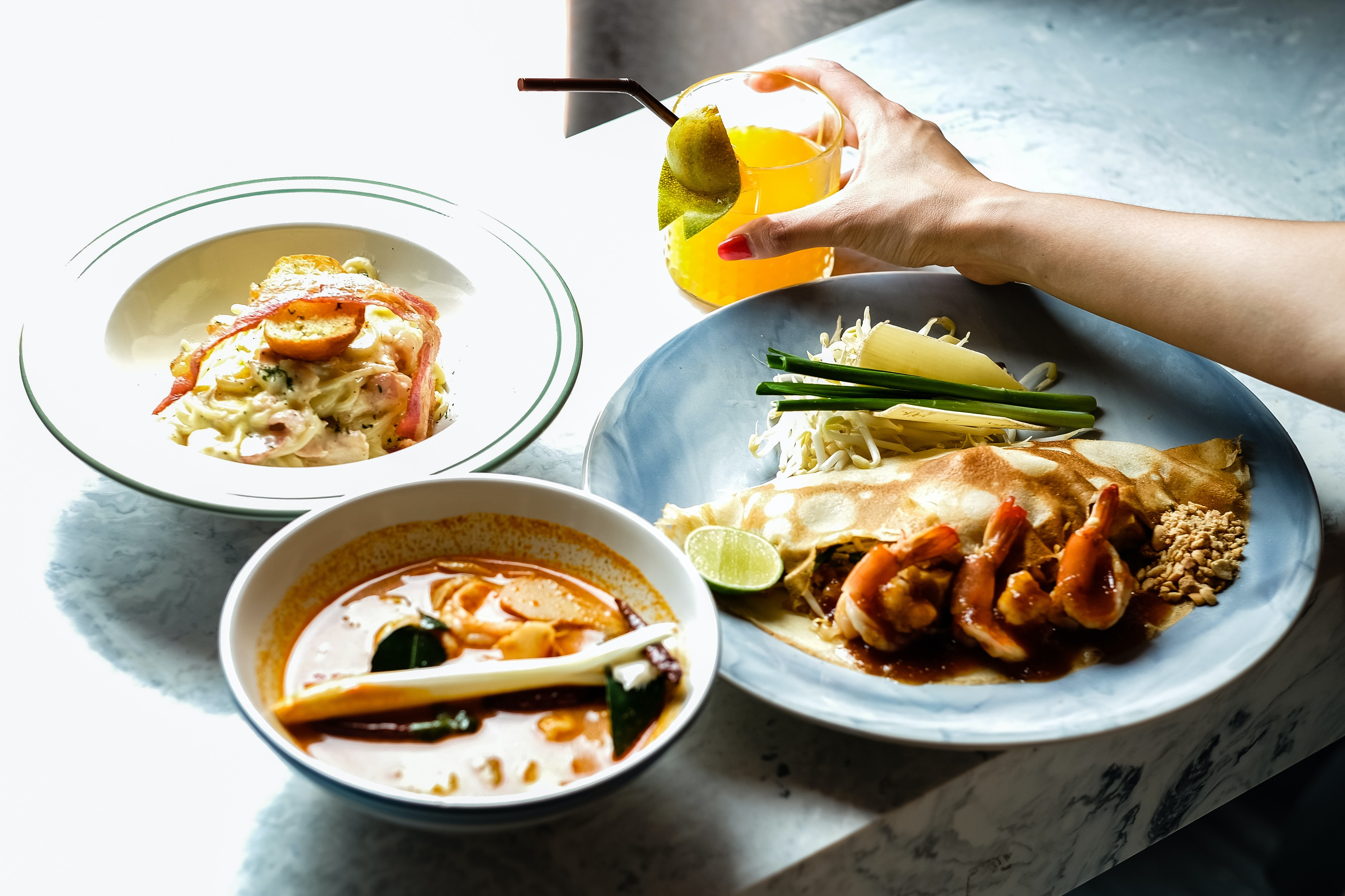Thai Cuisine Cooking class, Things to do for couple in Thailand