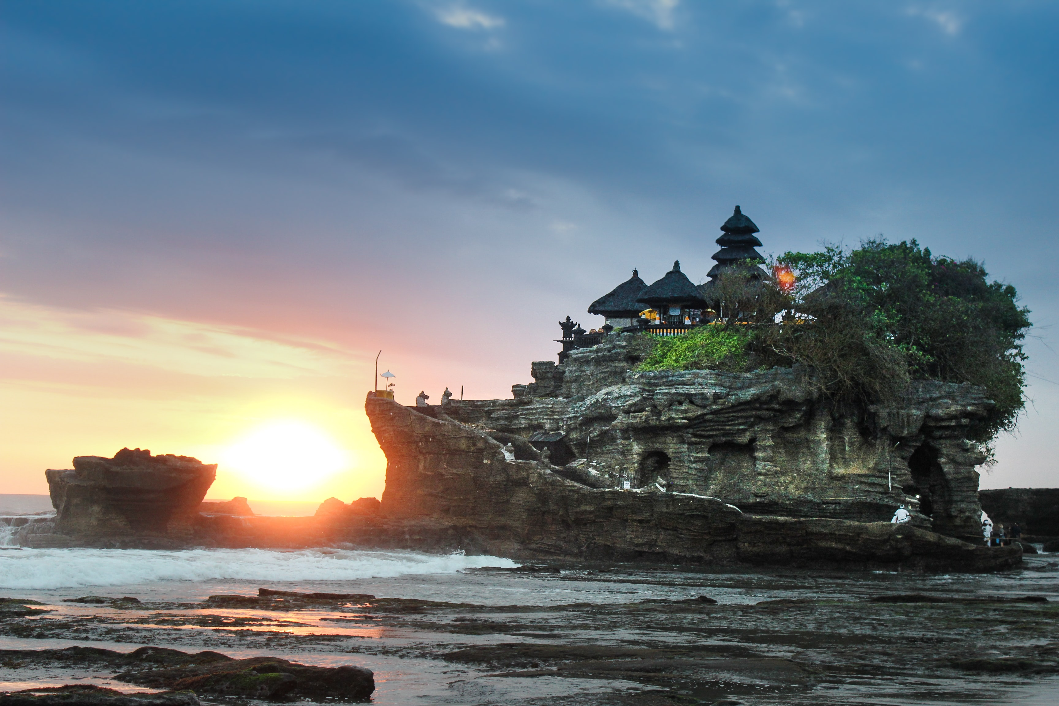 Bali, How to reach Bali from Mumbai?