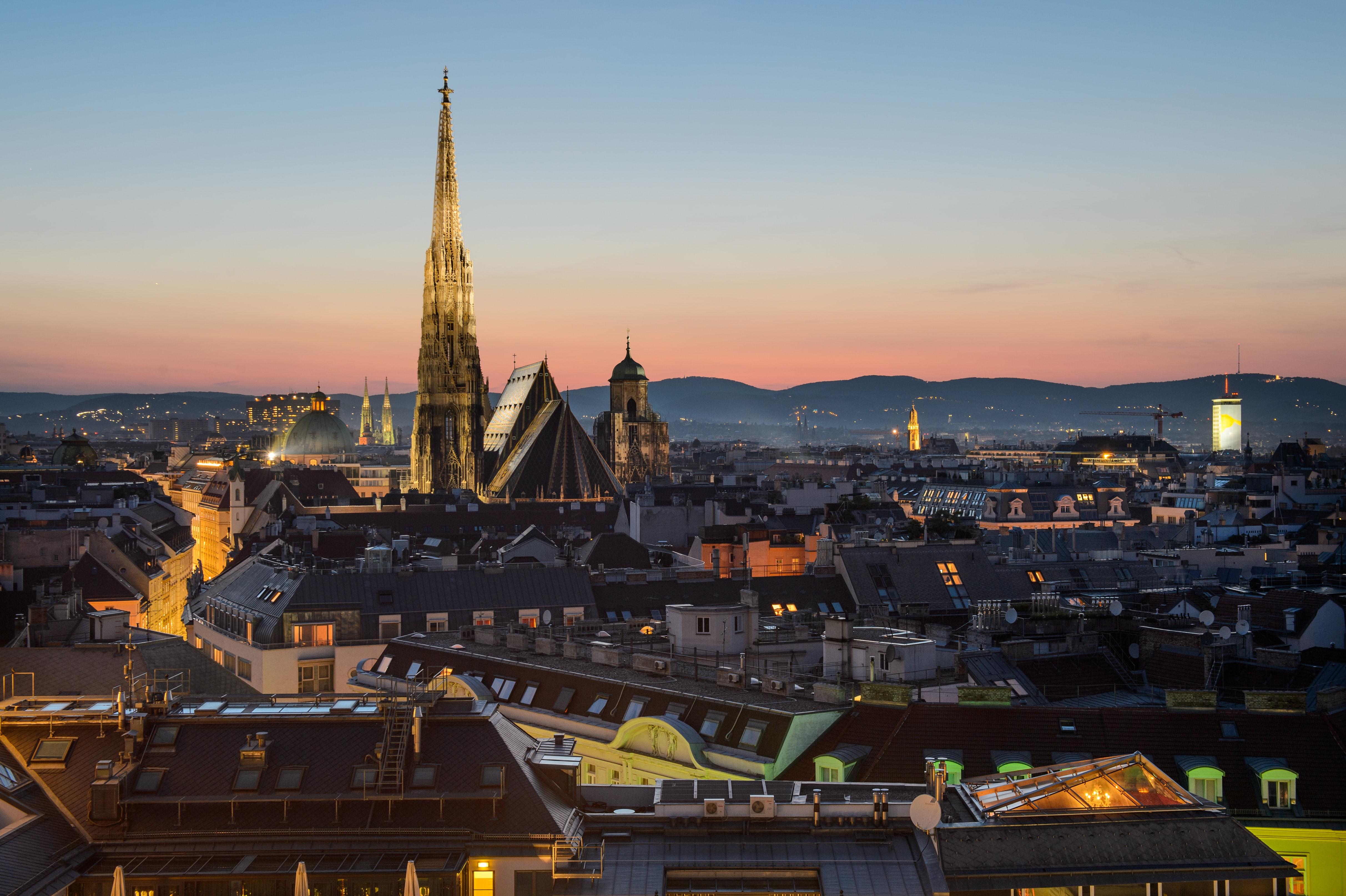 Reasons to visit Austria