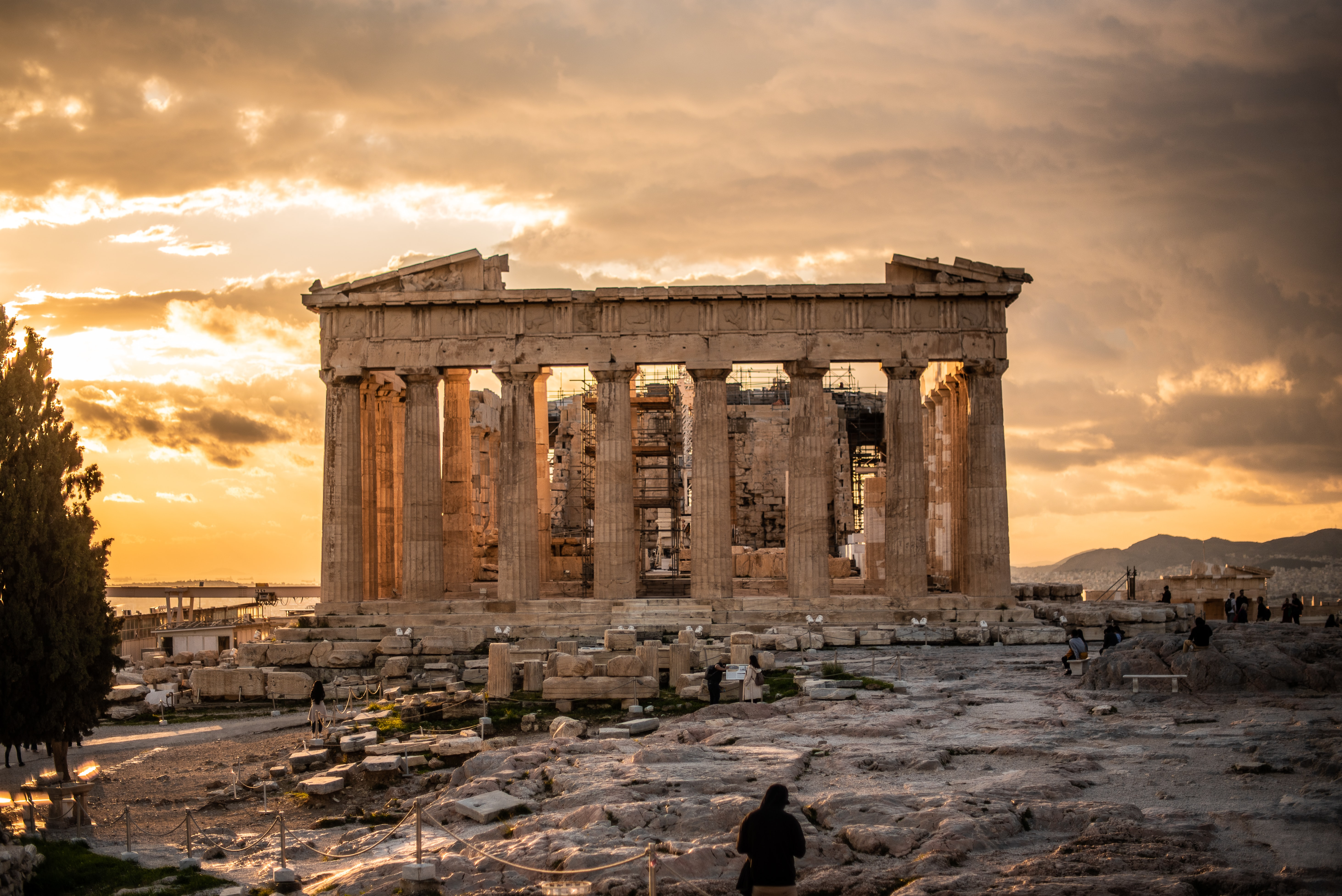 Parthenon, Best historical sites to visit in Athens Greece