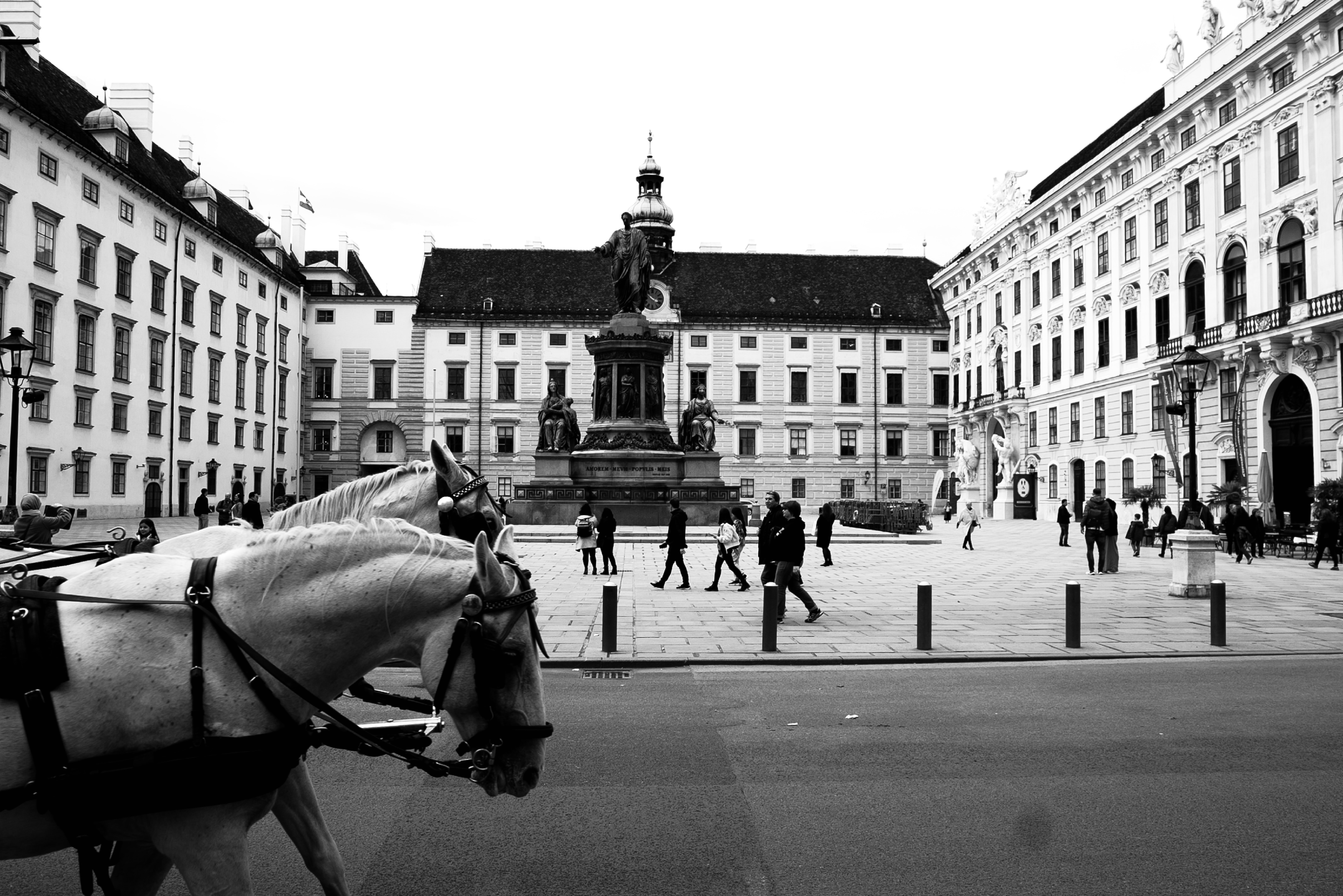 Rich History, Reasons to visit Austria