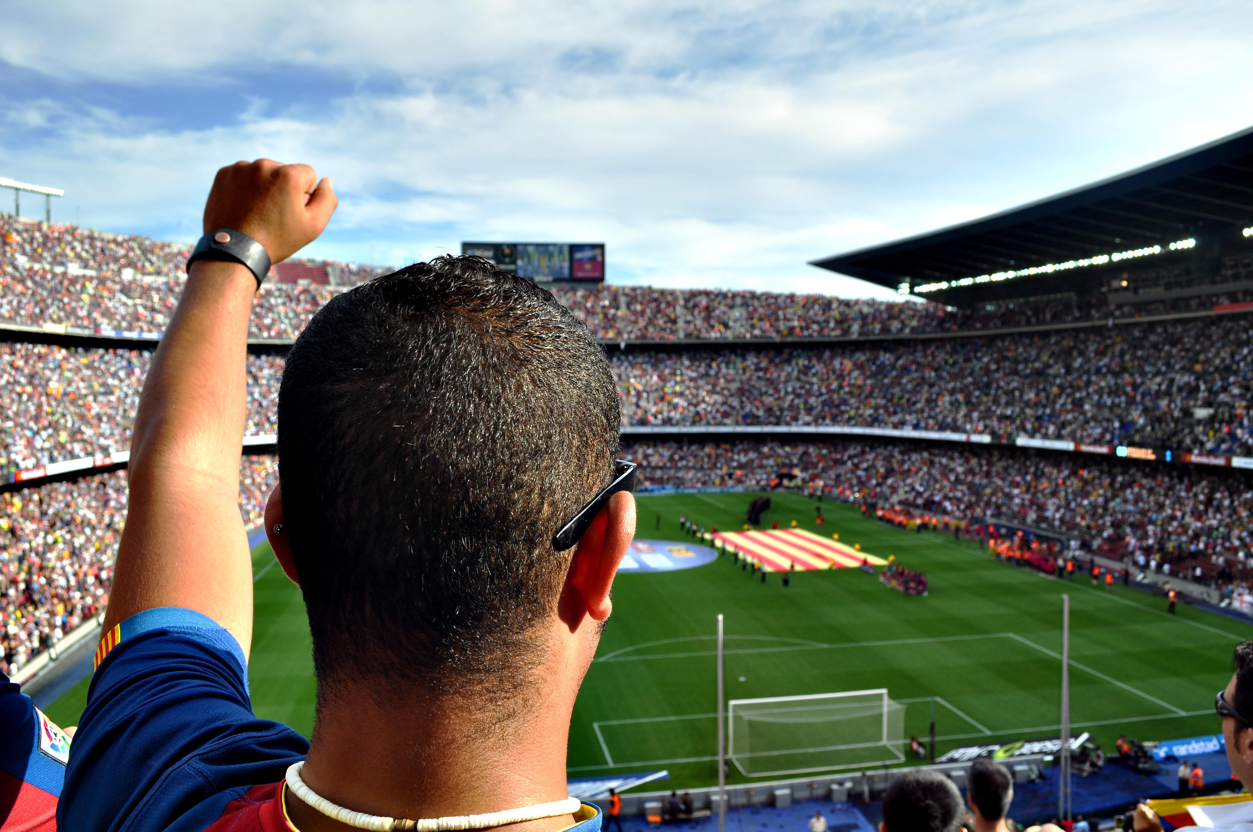 Football fan, Reasons to visit Spain