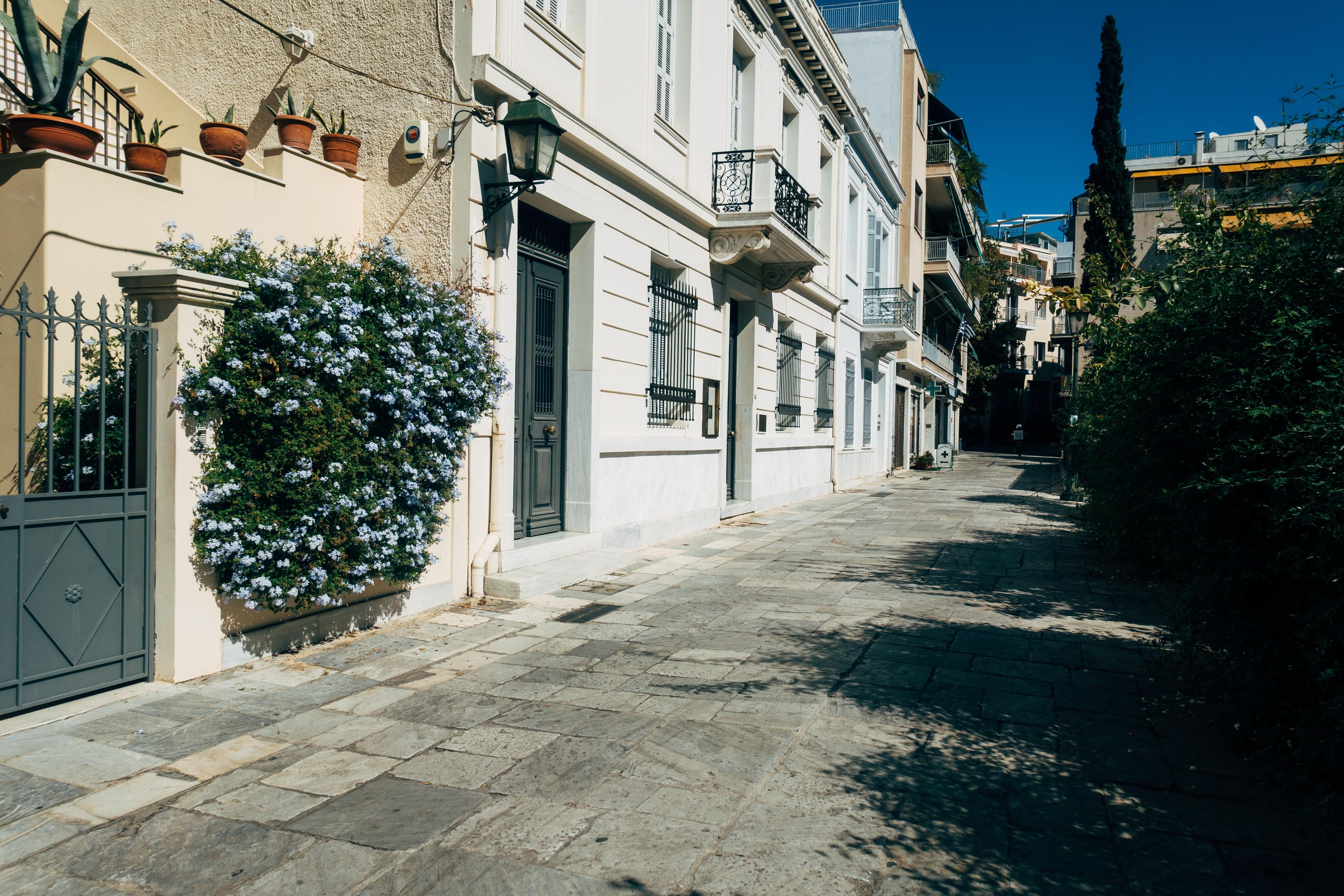 Best hostels in Athens