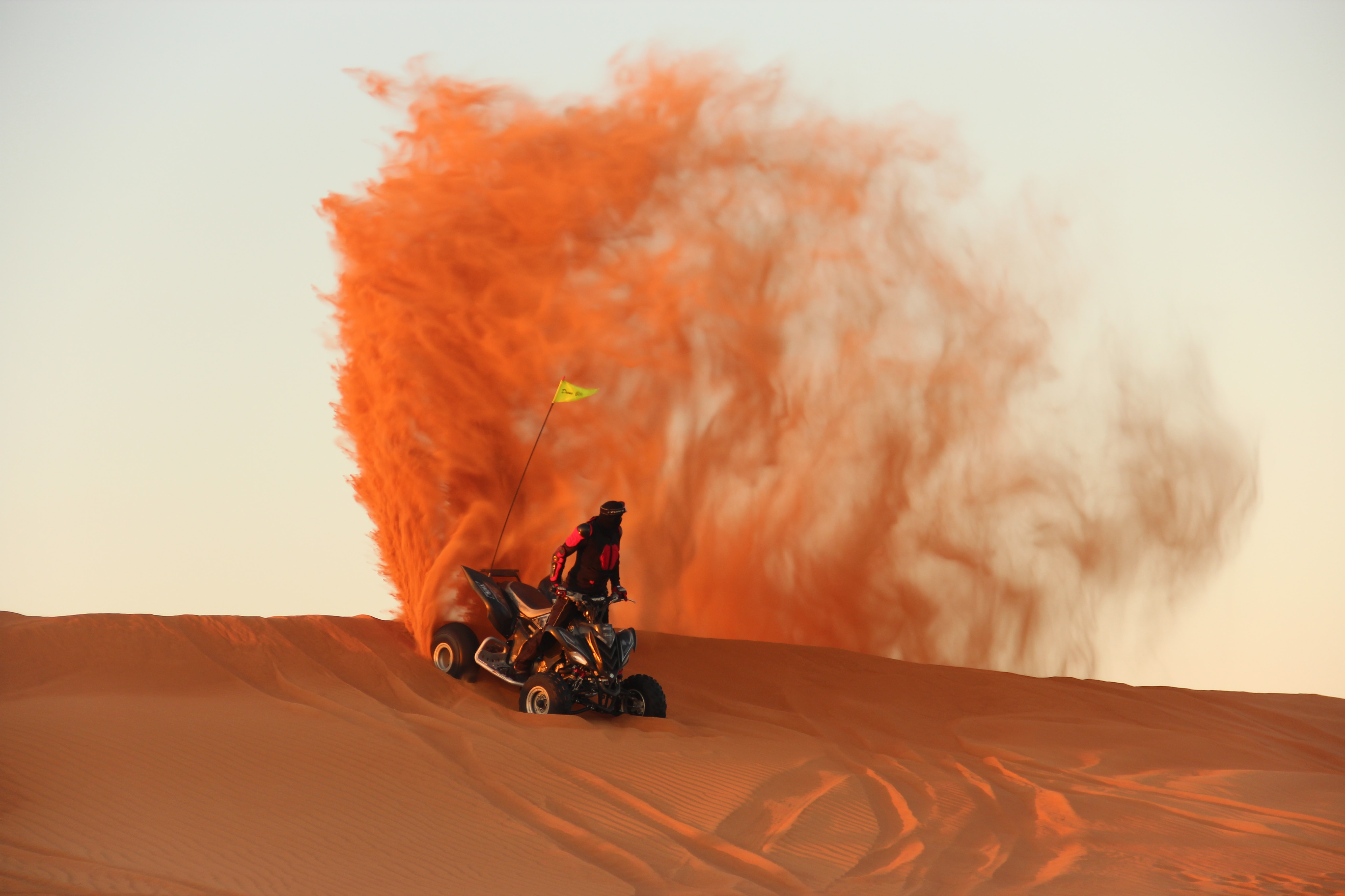 Desert, Dubai Abu Dhabi tour itinerary
