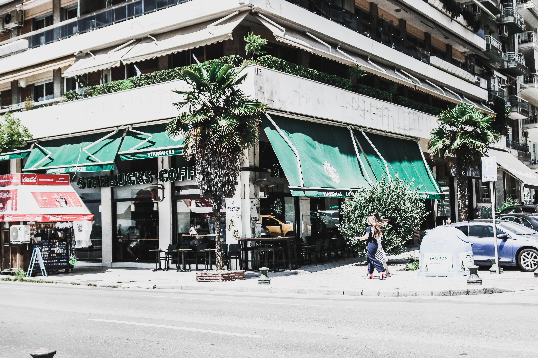 Ladadika, Thessaloniki, Instagrammable Spots In Greece