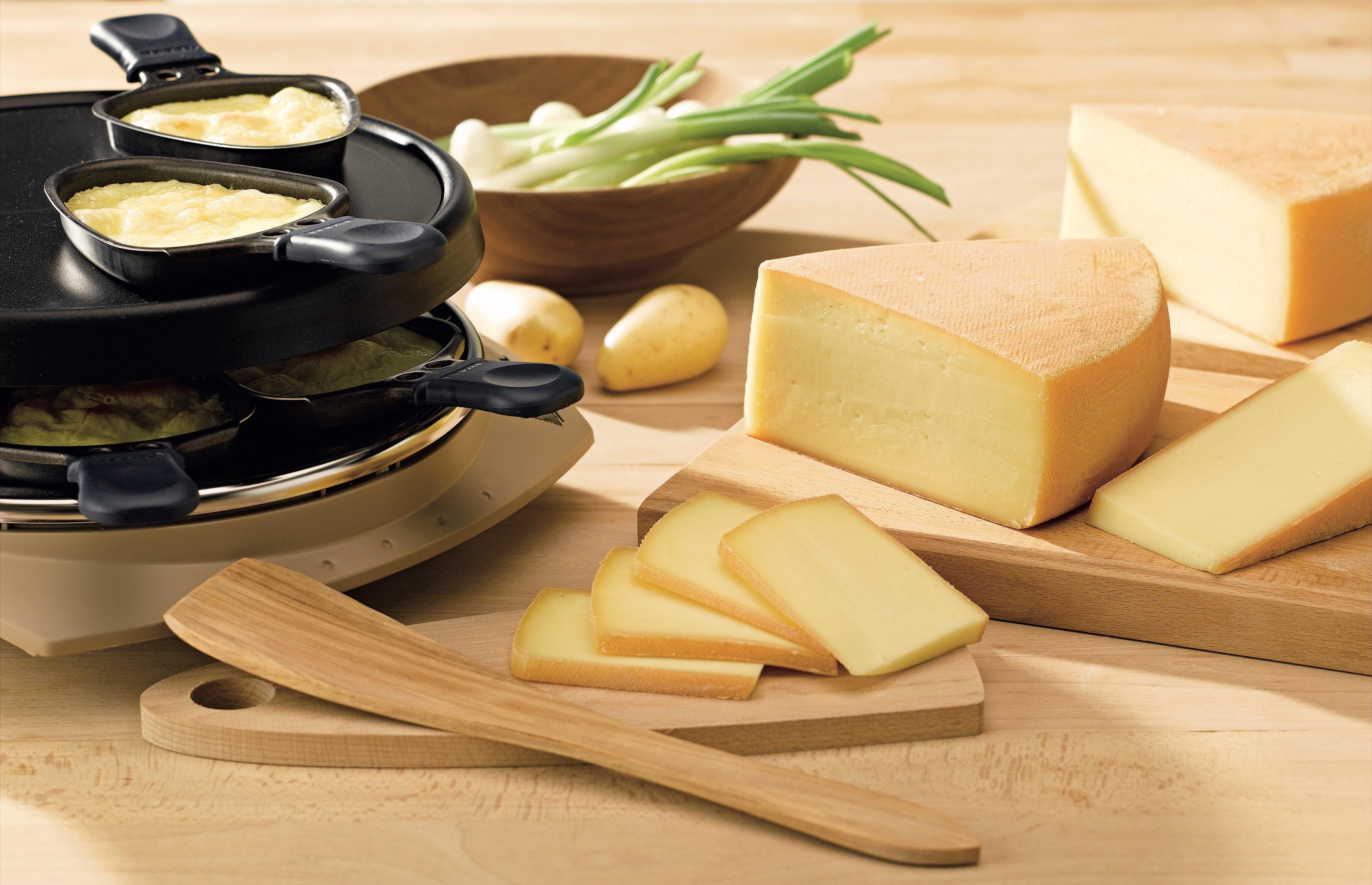 Formaggio (Italian Cheese)